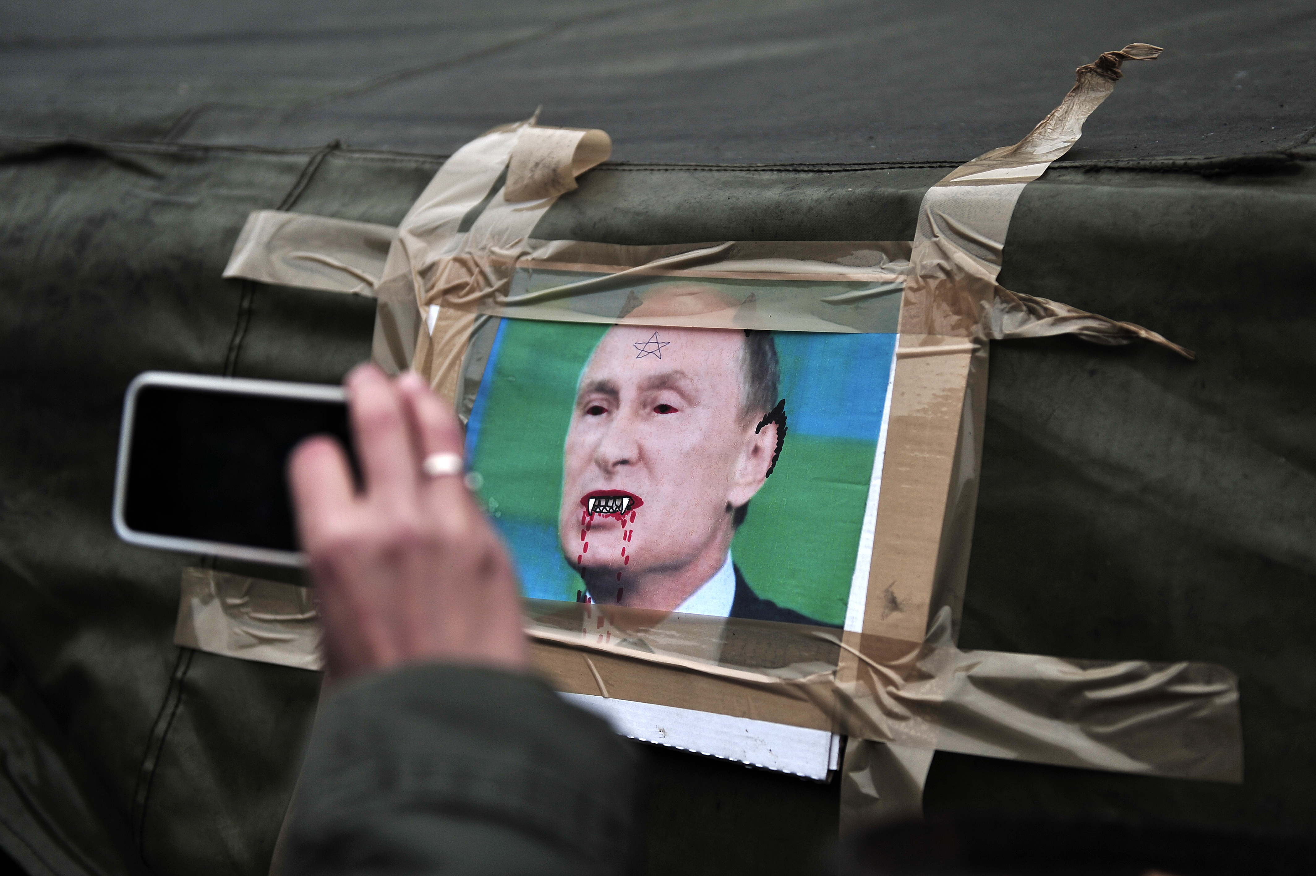 Egy orosz politikus rájött, mi a Pokémon Go lényege: megdönteni Putyin rendszerét