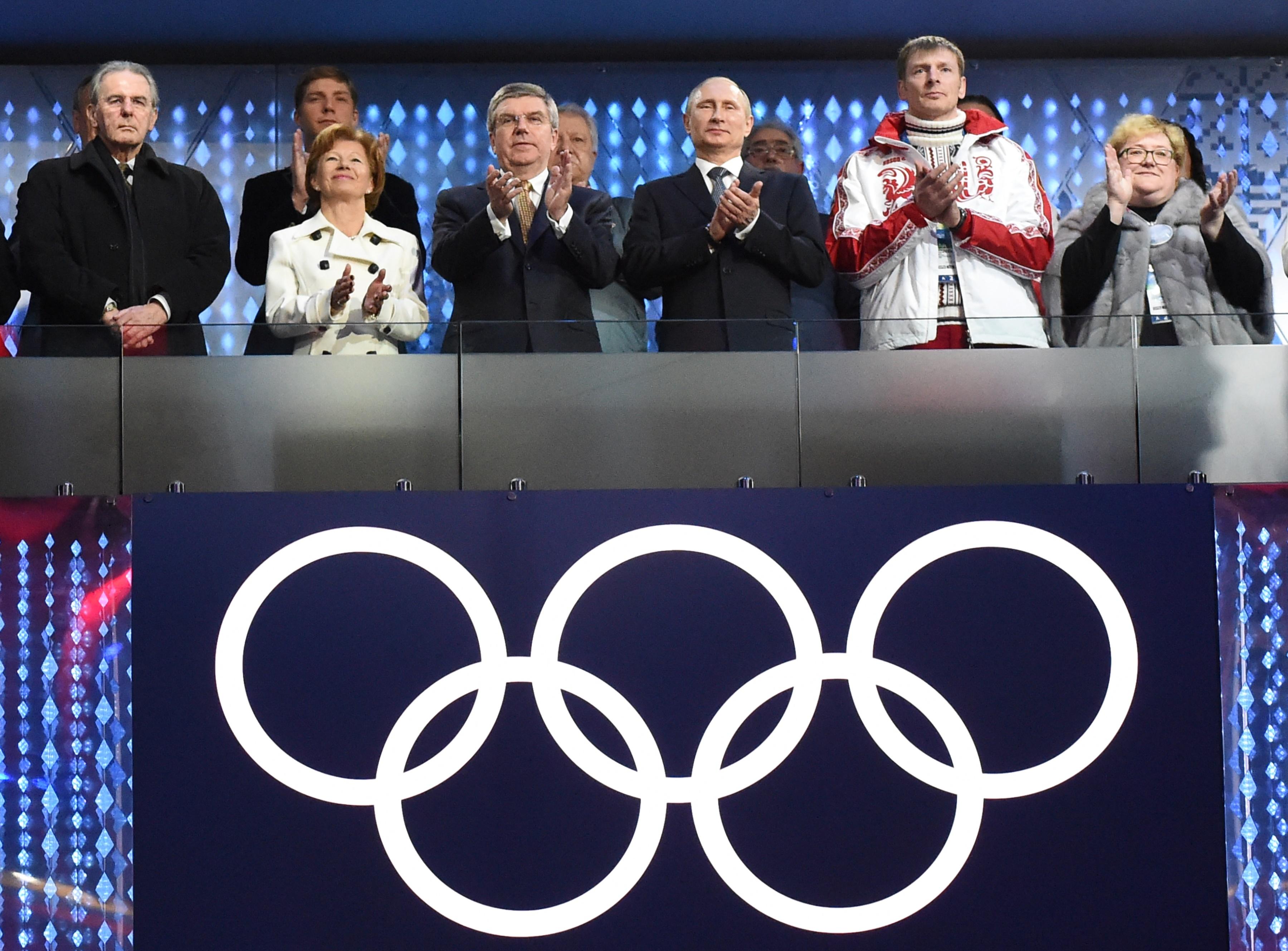 A WADA szerint Oroszországban államilag irányítják a sportolók doppingolását