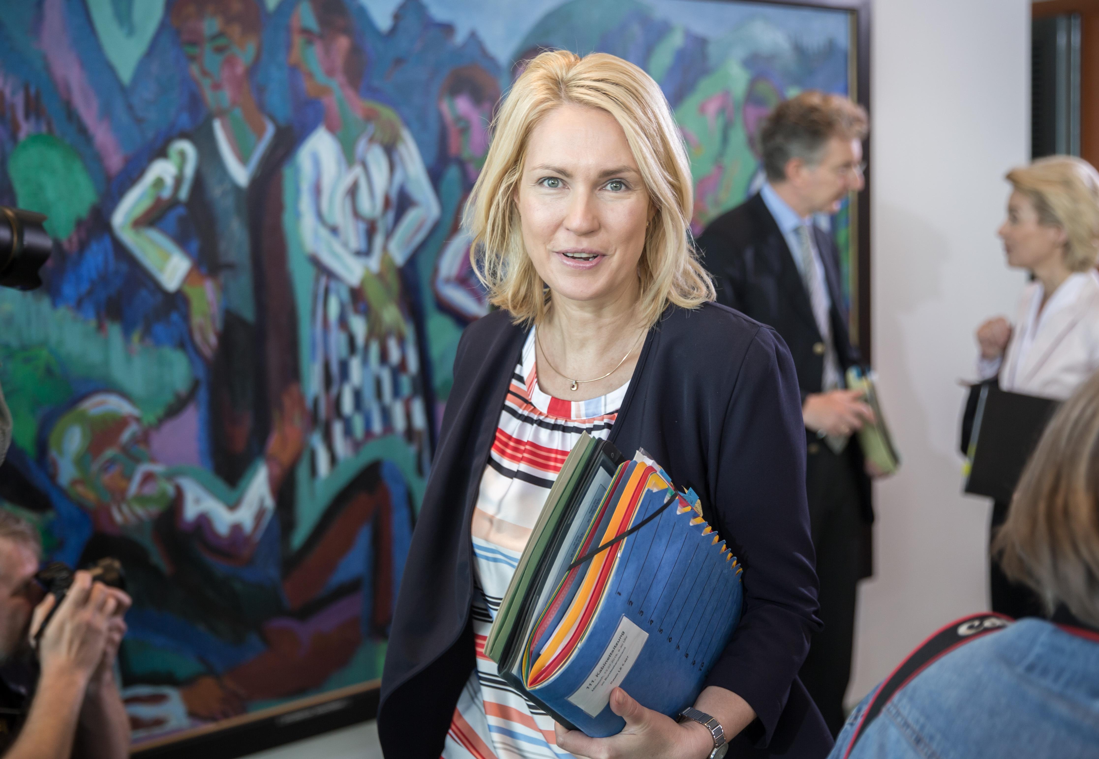Rövidebb munkahetet szeretne a kisgyerekes szülőknek a német családügyi miniszter