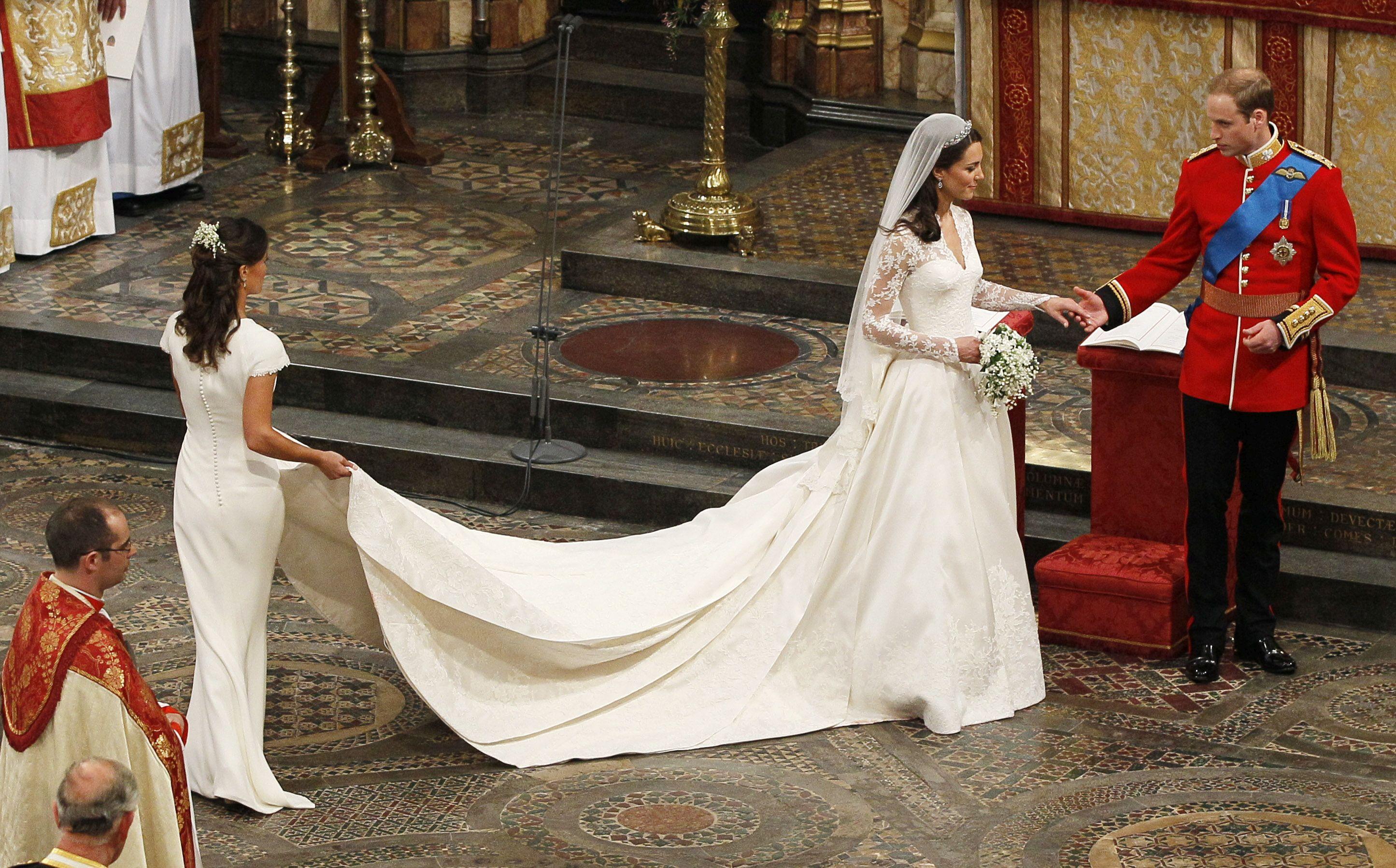 Jóég, ez mekkora esküvő lesz! Eljegyezték Pippa Middletont