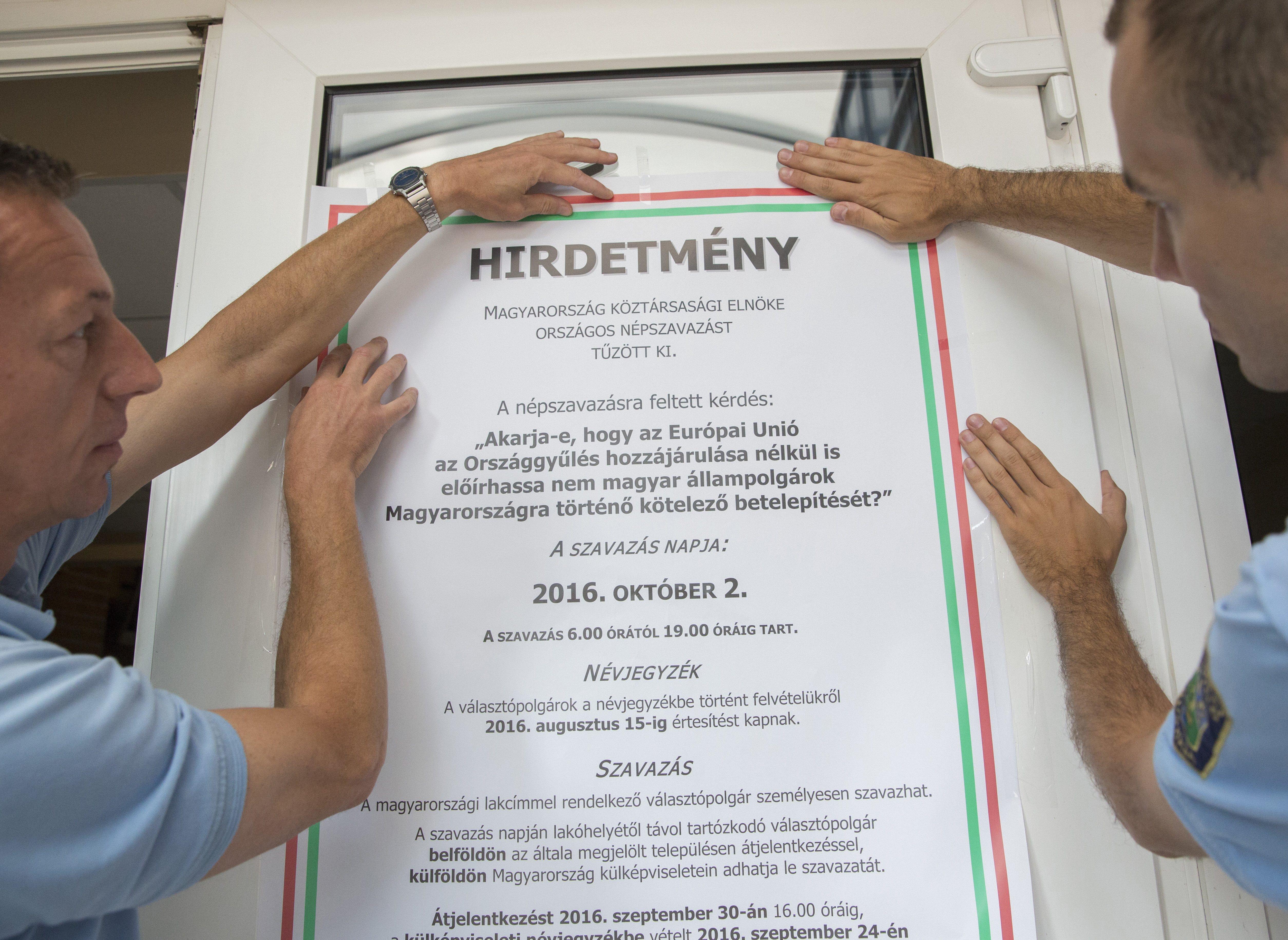 Magyar Nemzet: Börtönviseltek is vásárolhattak letelepedési kötvényt