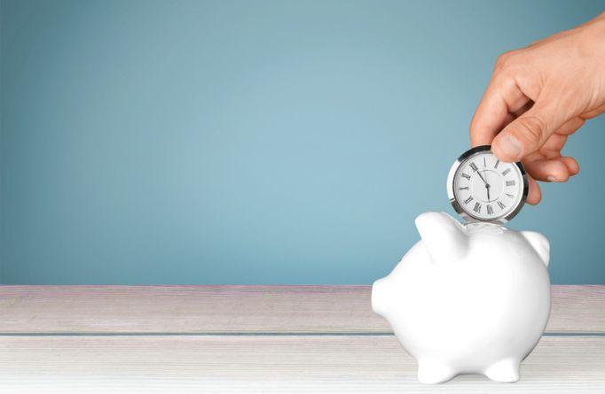 Az idő pénz – de mennyi idő és mennyi pénz?
