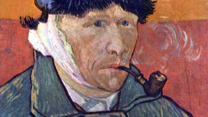 130 év után kiderült, hová lett Van Gogh füle