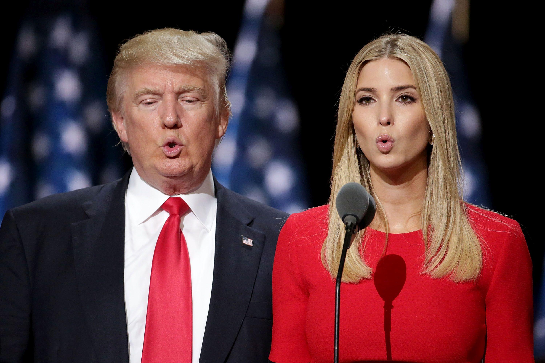 Ivanka Trump ténykedése miatt nepotizmussal vádolja az USA elnökét a német külügyminiszter