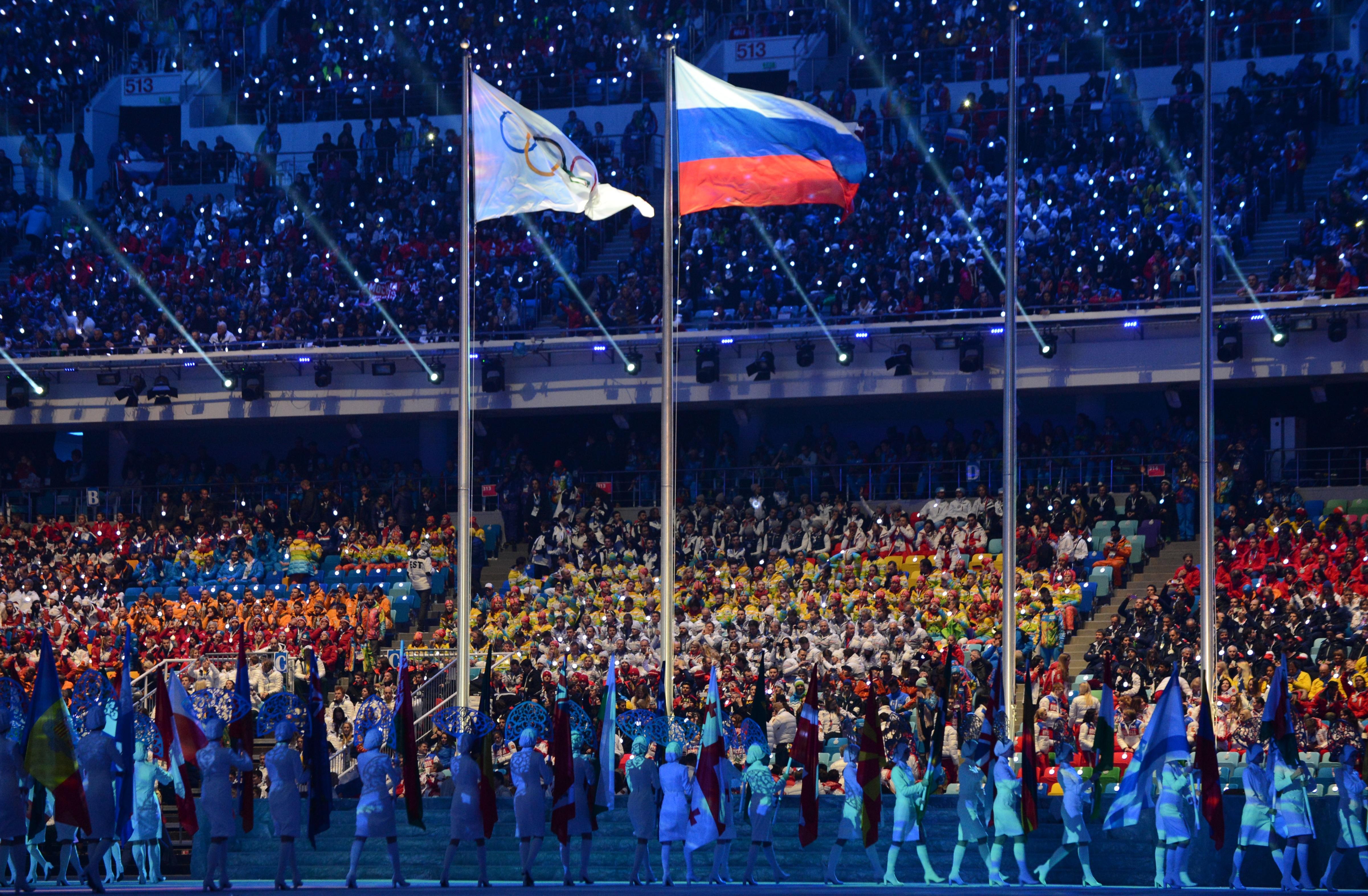 Oroszországot a világ összes nagy sporteseményéről kitilthatják négy évre