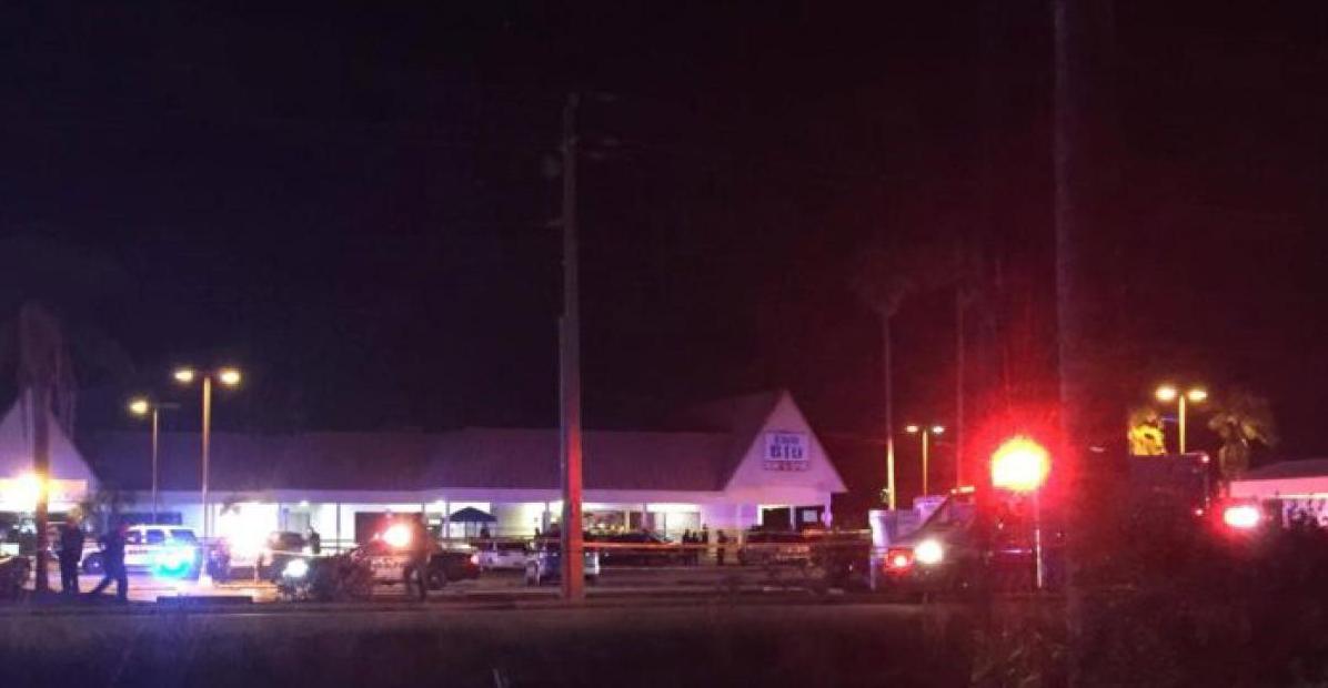 Rengeteg embert meglőttek egy flordiai klubban