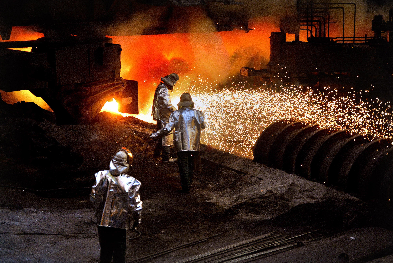 """Legközelebb több """"zsoldossal"""" jön vissza elfoglalni a Dunaferr-gyárat a kisebbségi tulajdonos megbízottja"""