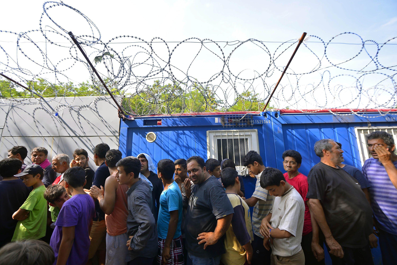 Alig másfél százan kaptak idén menekültstátuszt Magyarországon