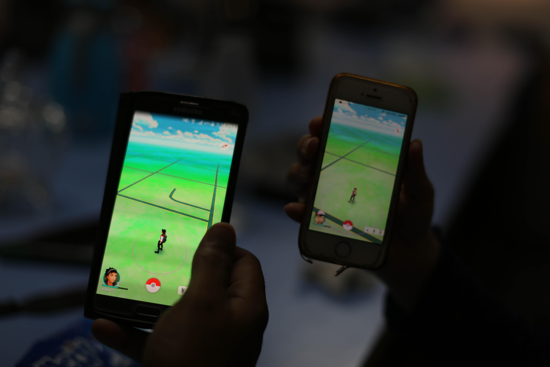 Egymást gyilkoljuk a Pokémon Góval