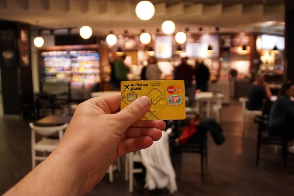 Európai villámkirándulás? Egy a lényeg: legyen nálad bankkártya! Lehetőleg contactless!