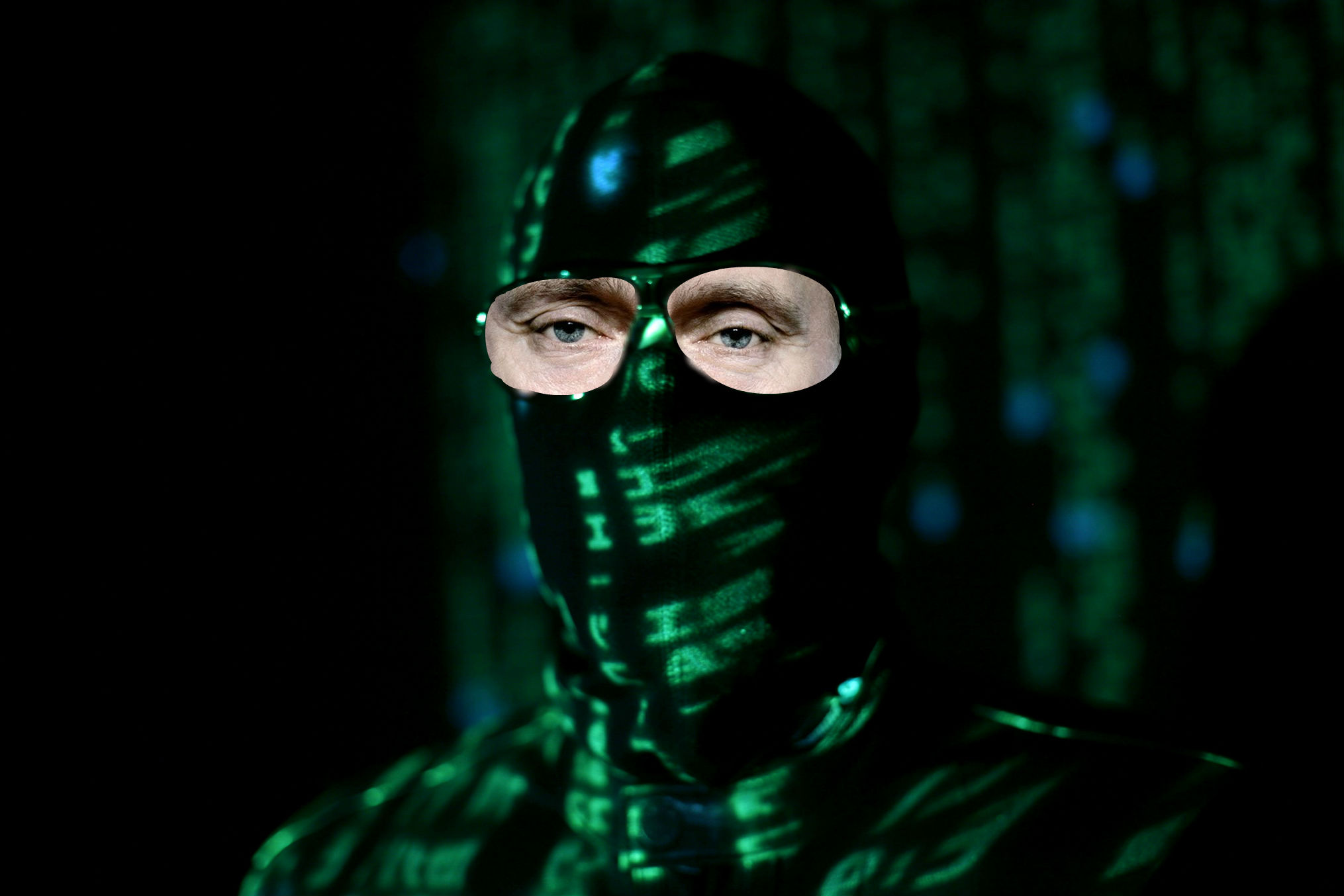 """A """"román"""" """"»hacker«"""", aki töri a románt, és nem nagyon tudja, hogy kell hackelni"""