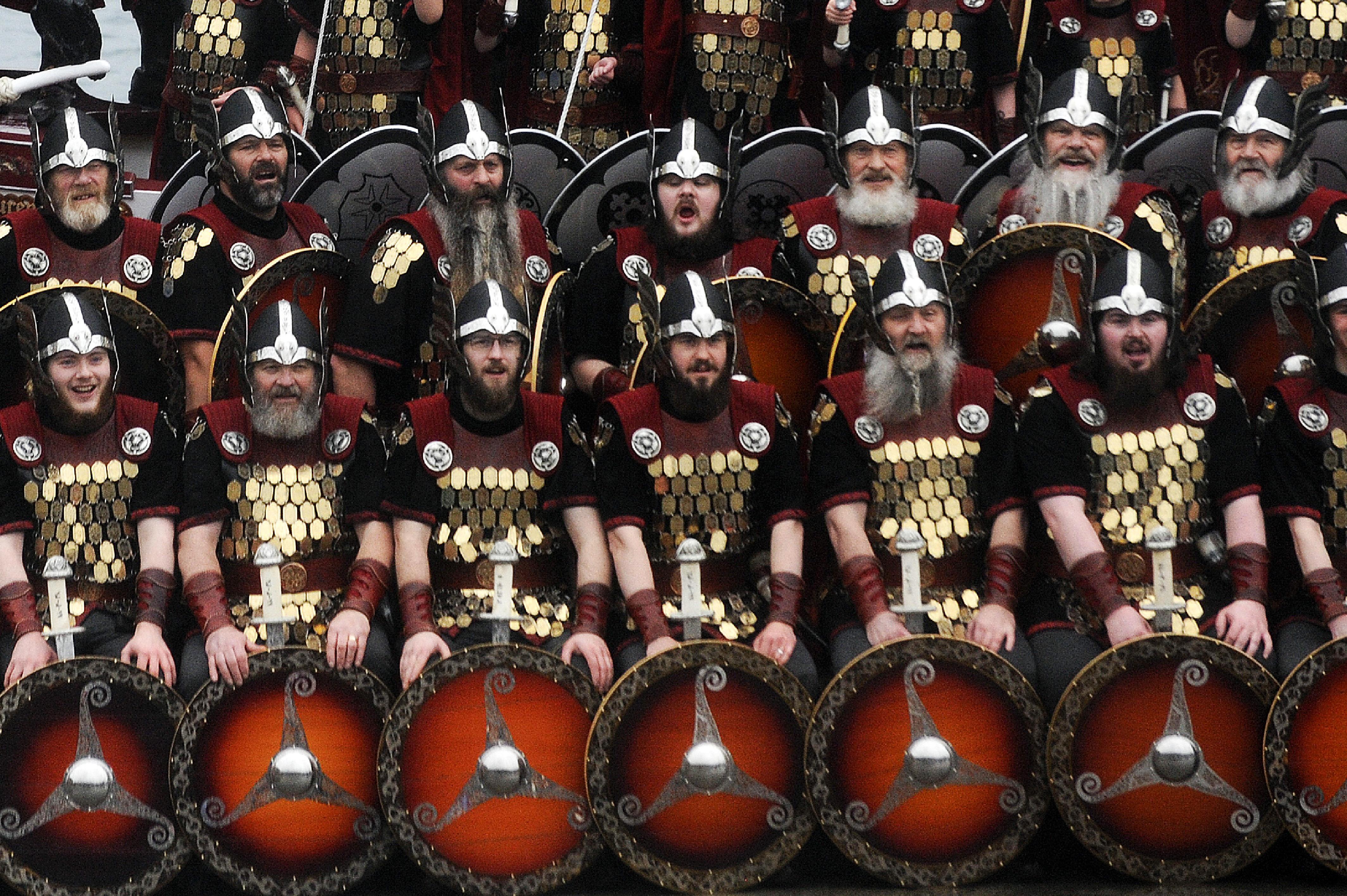 Magyar kutatók fejtik meg, hogyan navigáltak a vikingek