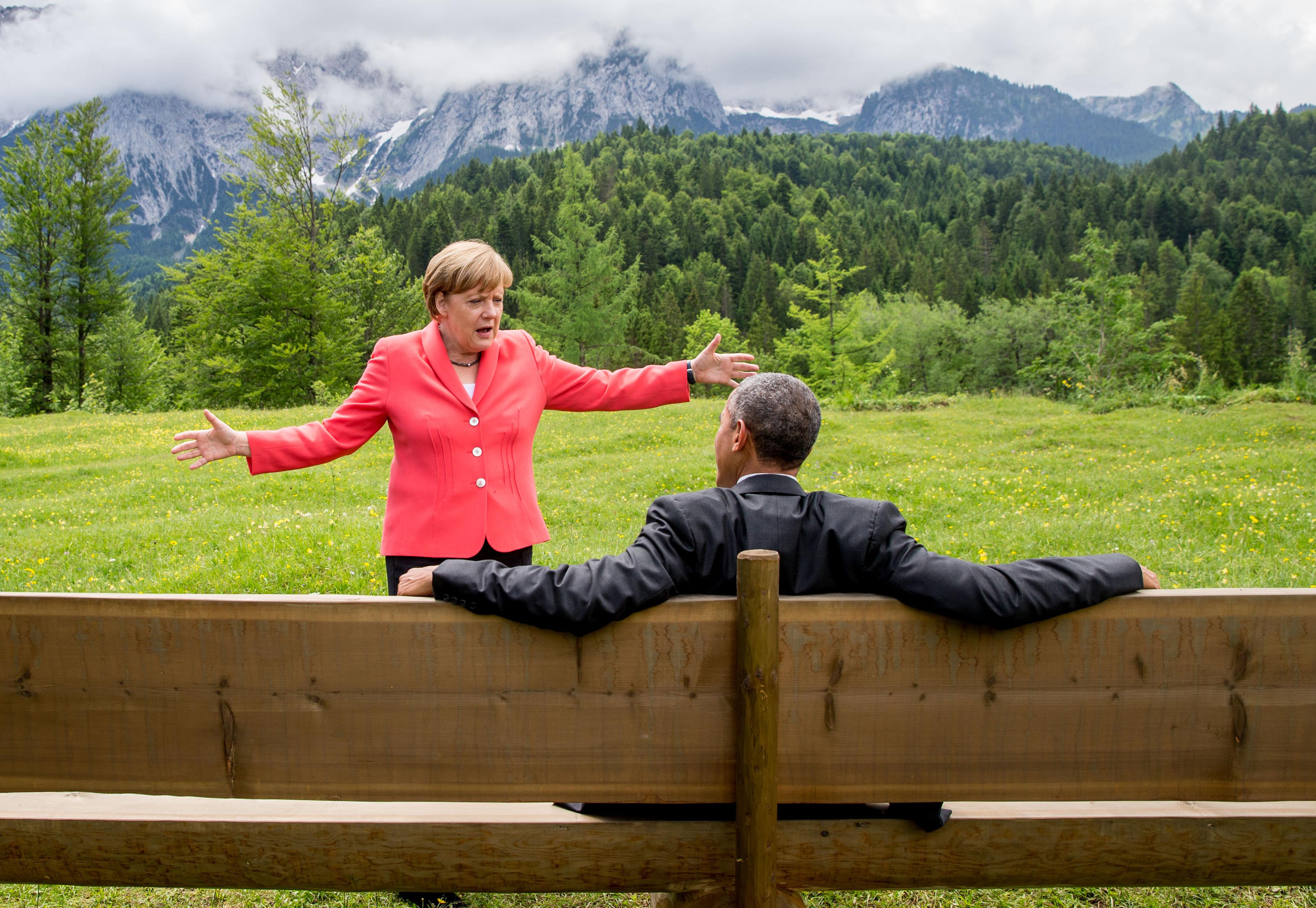 Decemberben jelentheti be Merkel, hogy újra indul a kancellári posztért