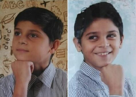 Eltűnt ez a 11 éves ikerpár