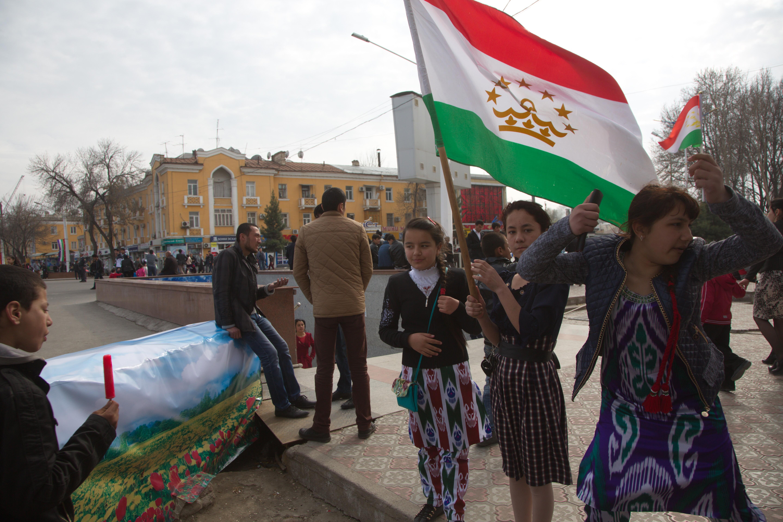 Tádzsikisztánban börtönbe kerülhet az, aki megfertőz másokat a koronavírussal