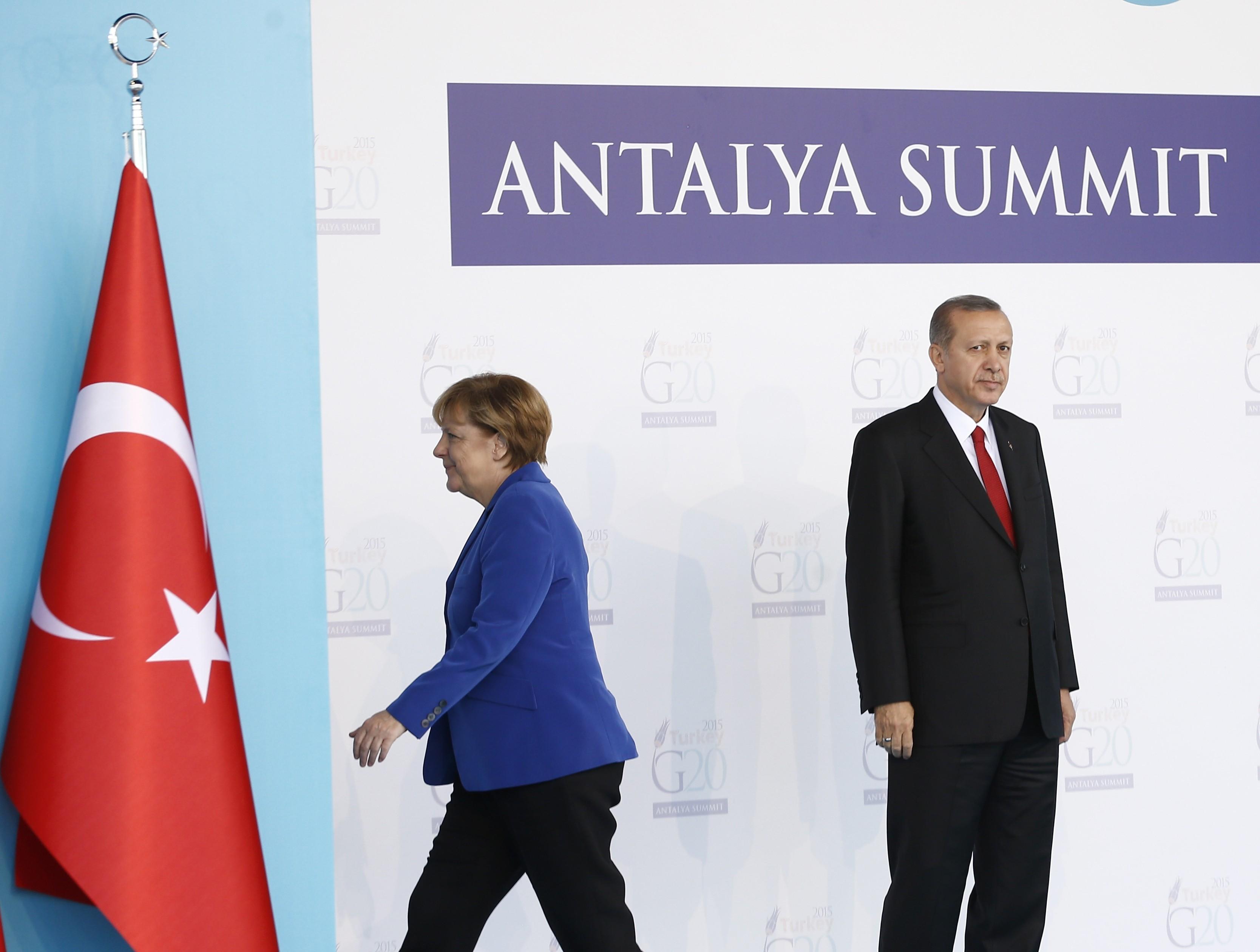 Több tucat török diplomata kért menedékjogot Németországban