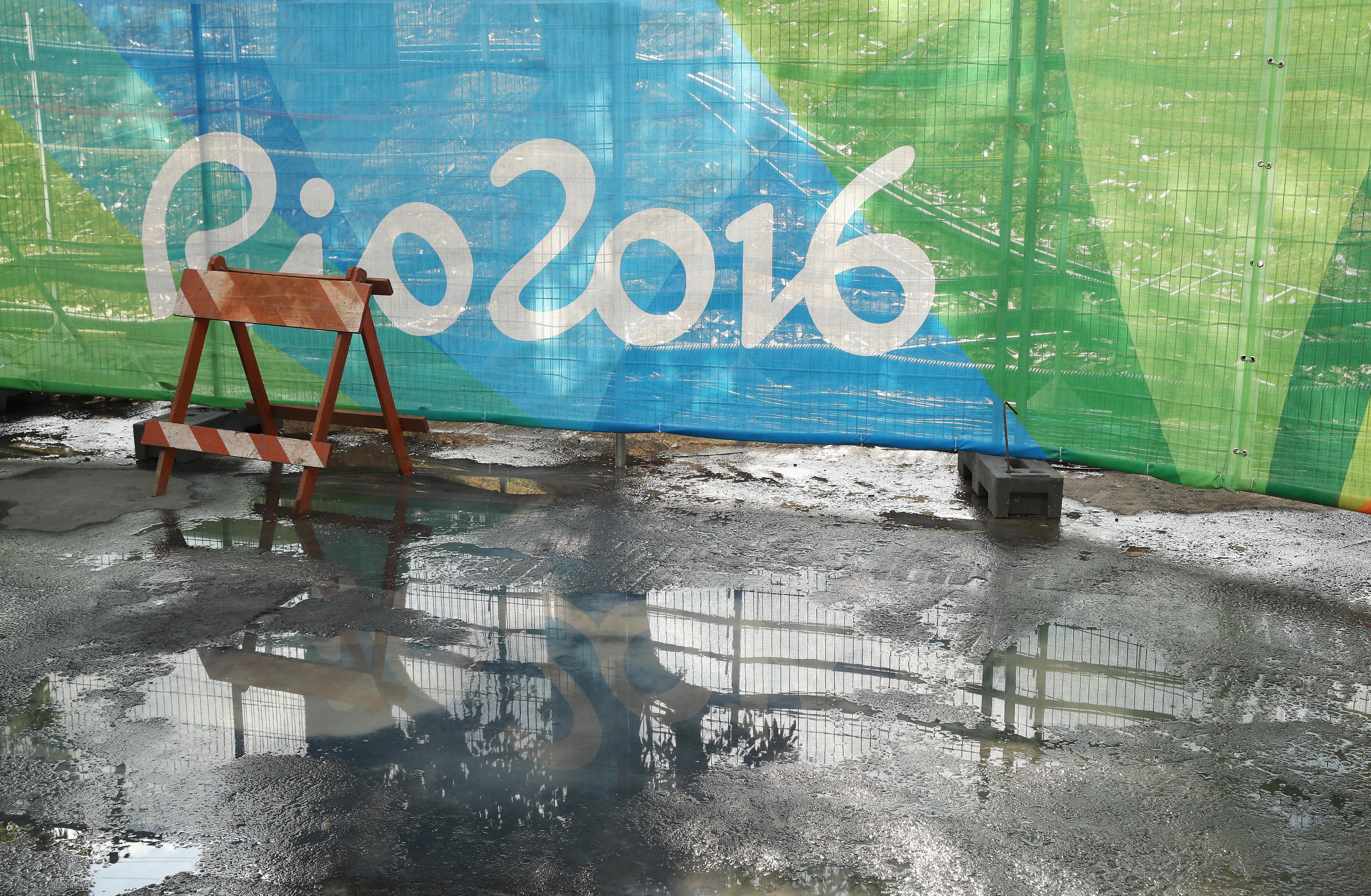 Korrupcióval vádolják a riói olimpia főnökét