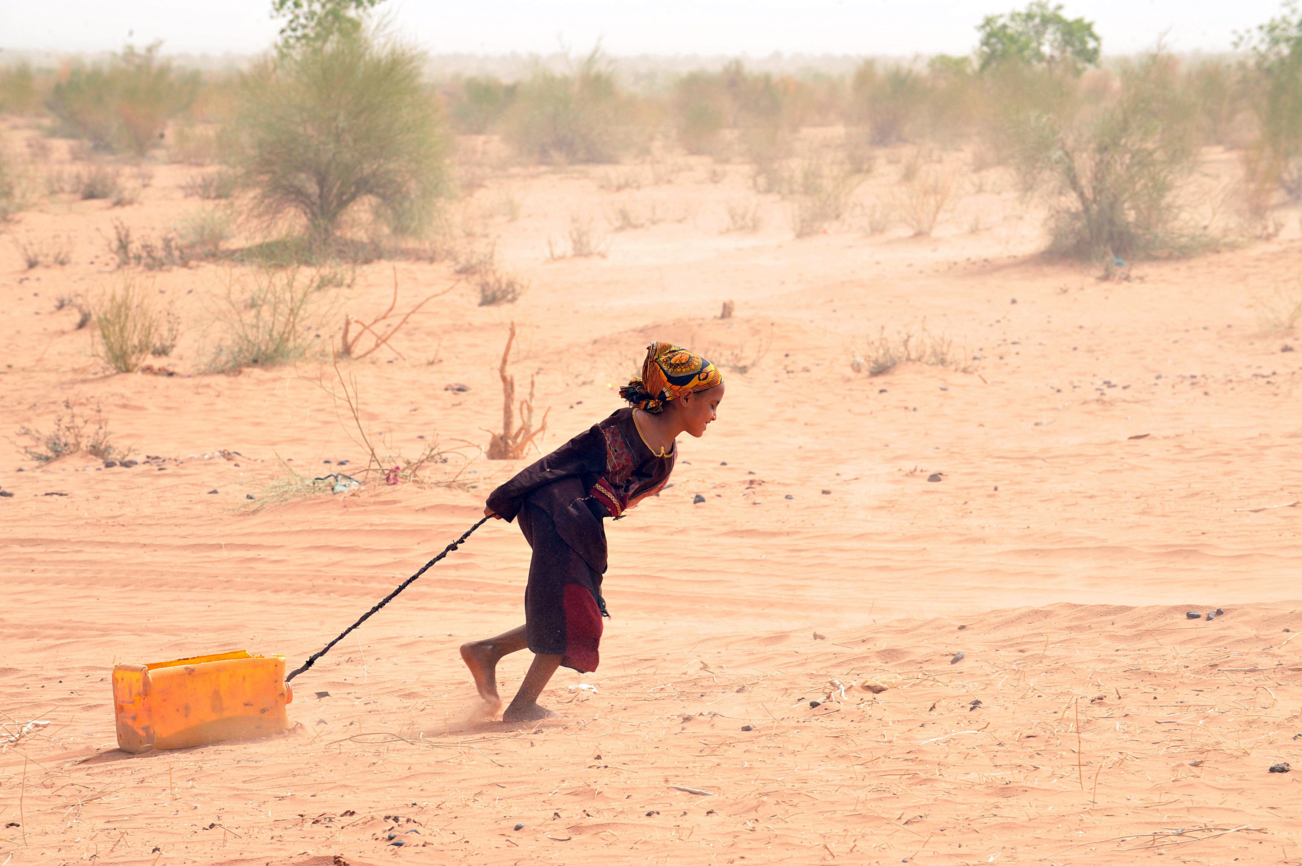 Ez egy ilyen nap: az ENSZ szerint nem lehet felszámolni a szegénységet, amíg a nők nem rendelkezhetnek saját testük felett