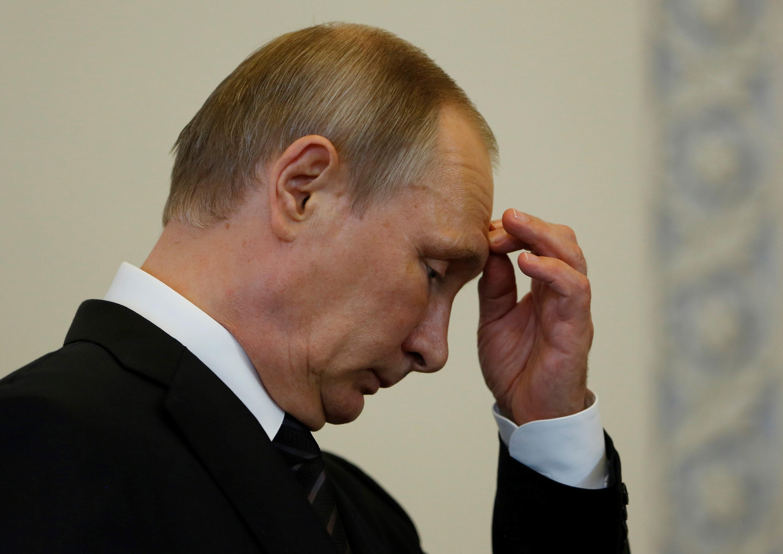 Az orosz vezetés attól tart, hogy jövőre kifogynak a pénzből, ezért csak a választások után hozzák nyilvánosságra a költségvetést