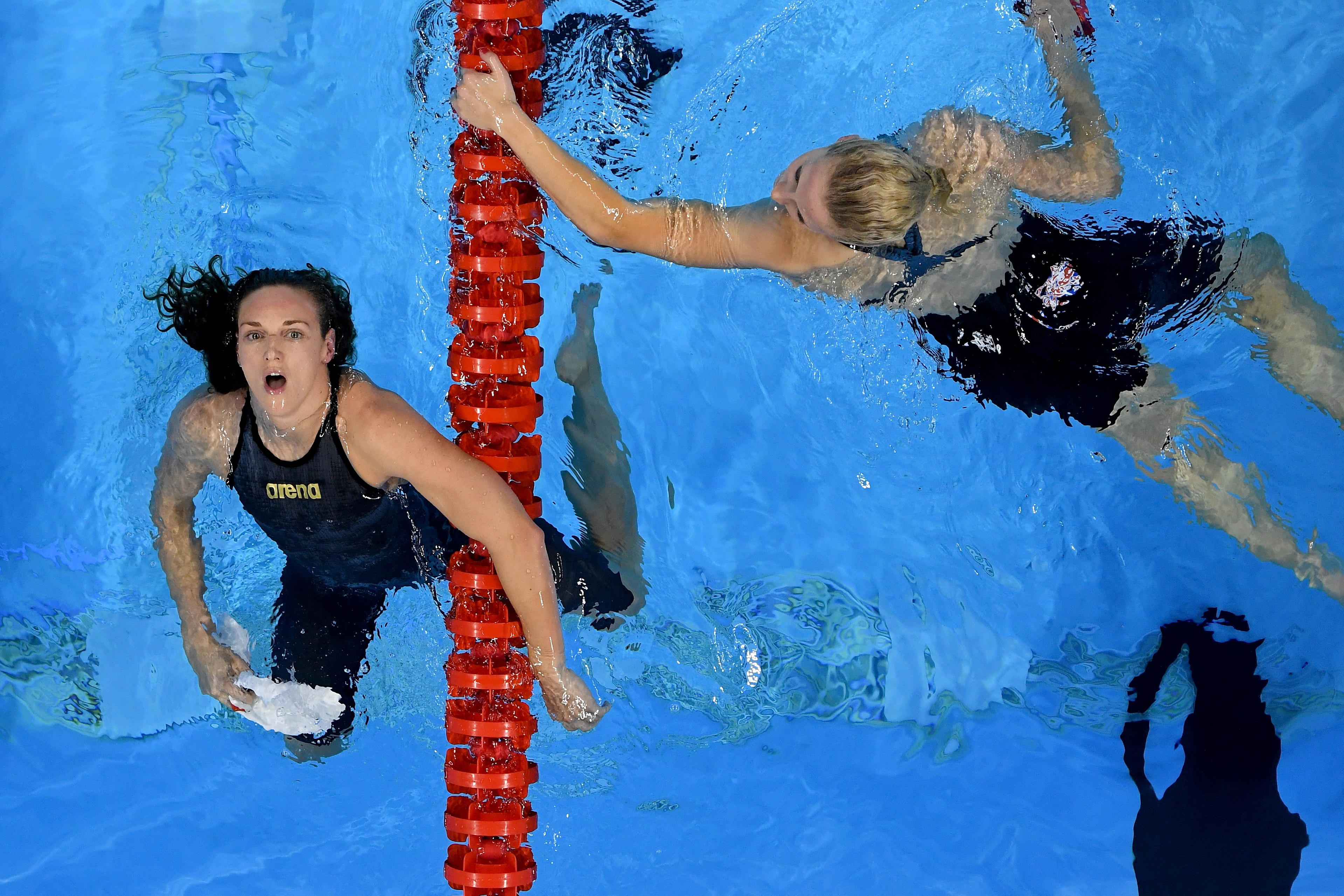 Helló, András! Nyerünk ma érmet az olimpián, és ha igen, mikor?