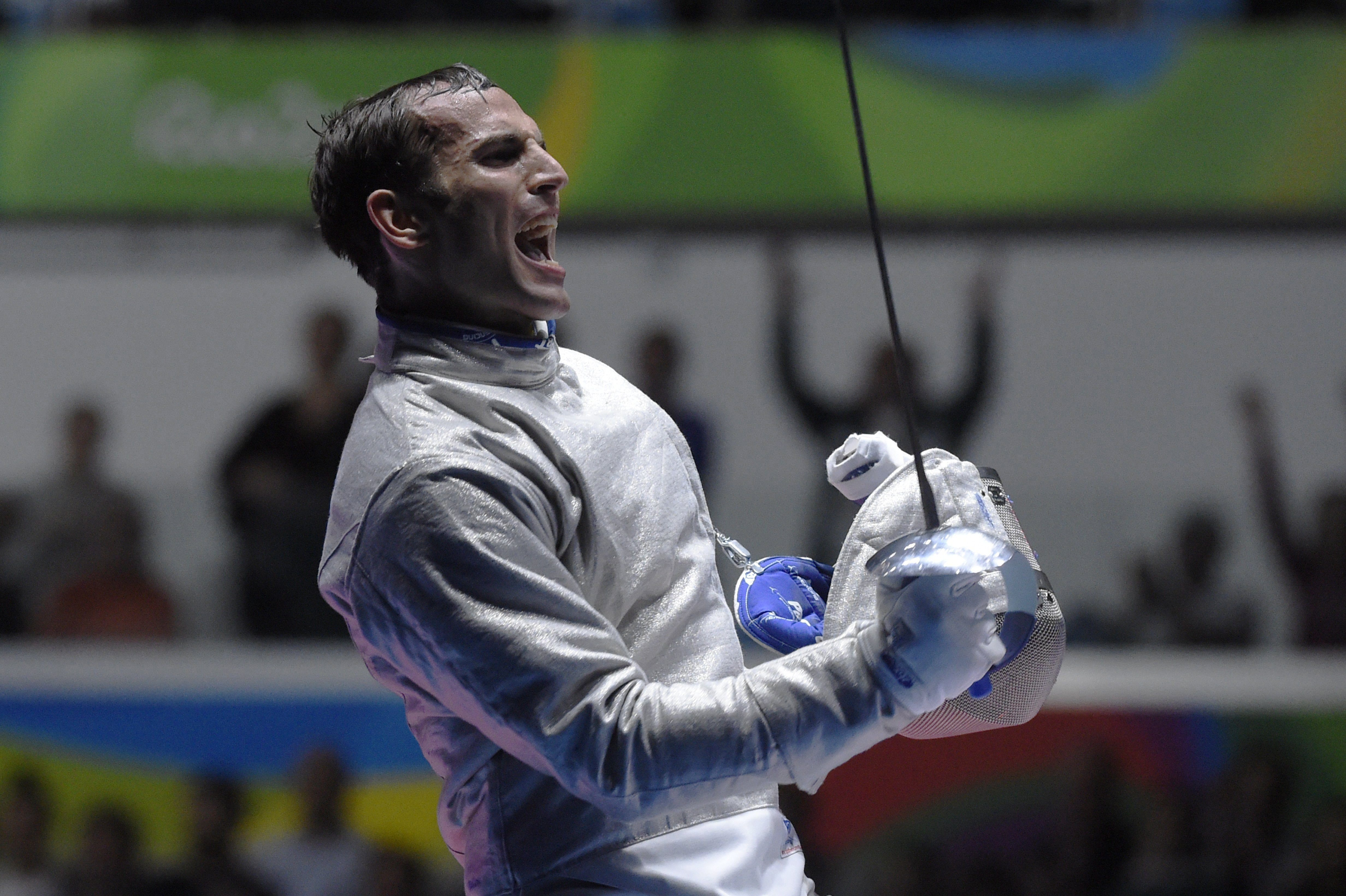 Európa-bajnok lett a magyar férfi kardcsapat