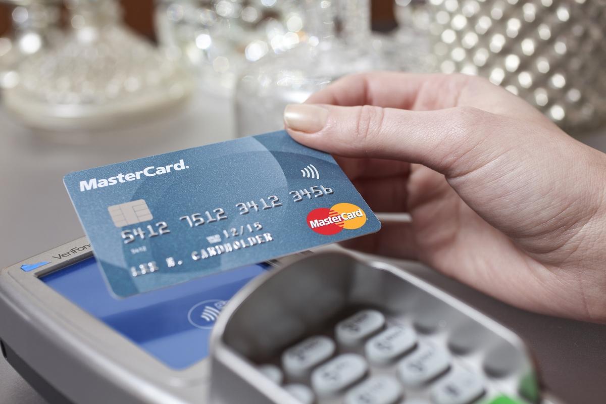 A Mastercard nem ad ki és nem is gyűjt adatot arról, hogy ki mit vásárol a kártyáival