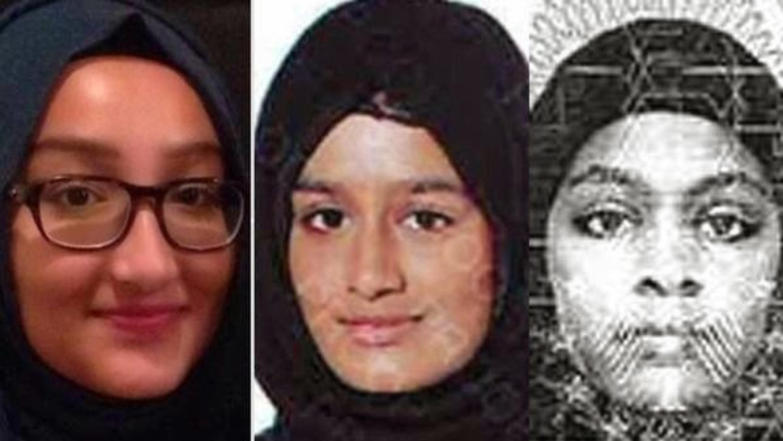 Nem térhet haza Nagy-Britanniába Shamima Begum
