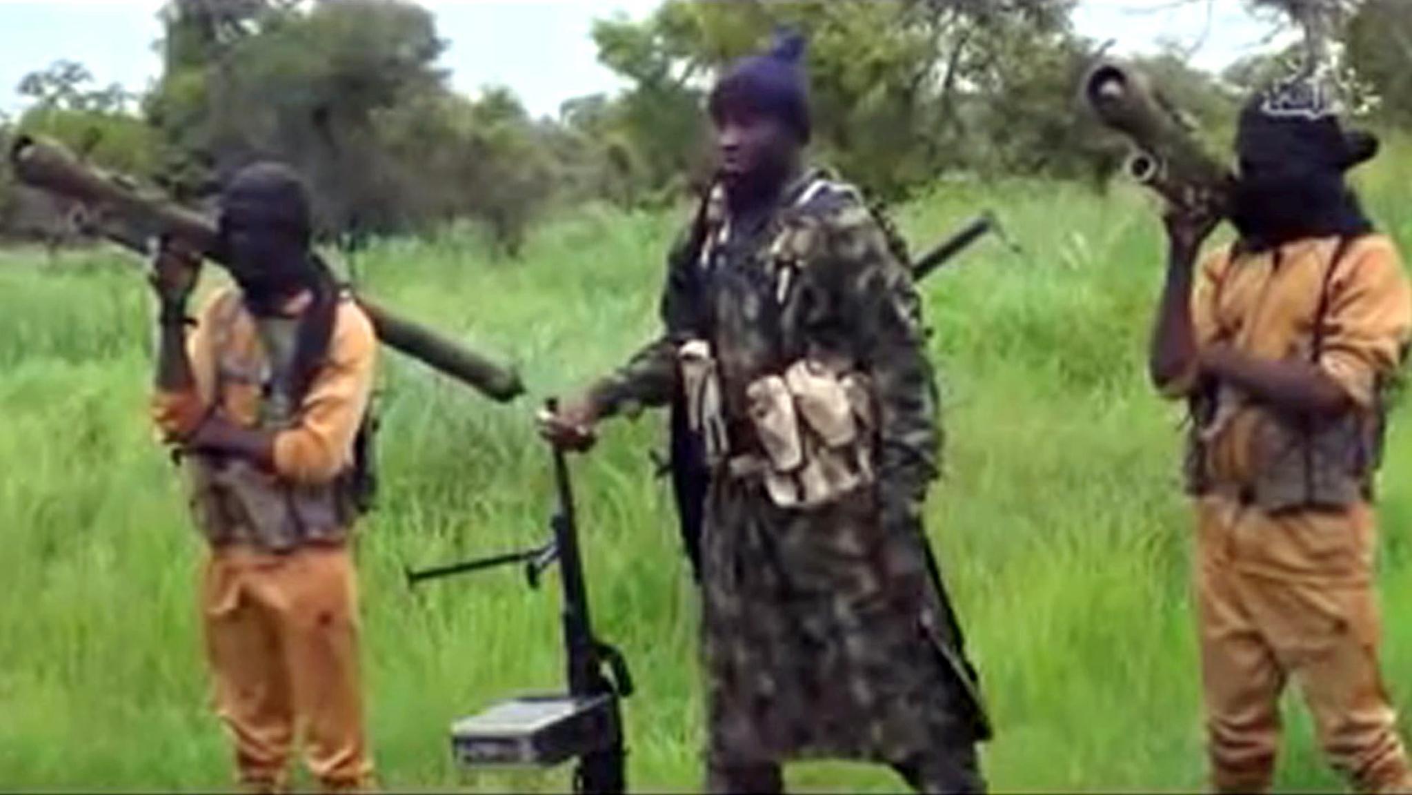 A gyermekbénulás visszatért Nigériába az oltásellenes terroristák miatt