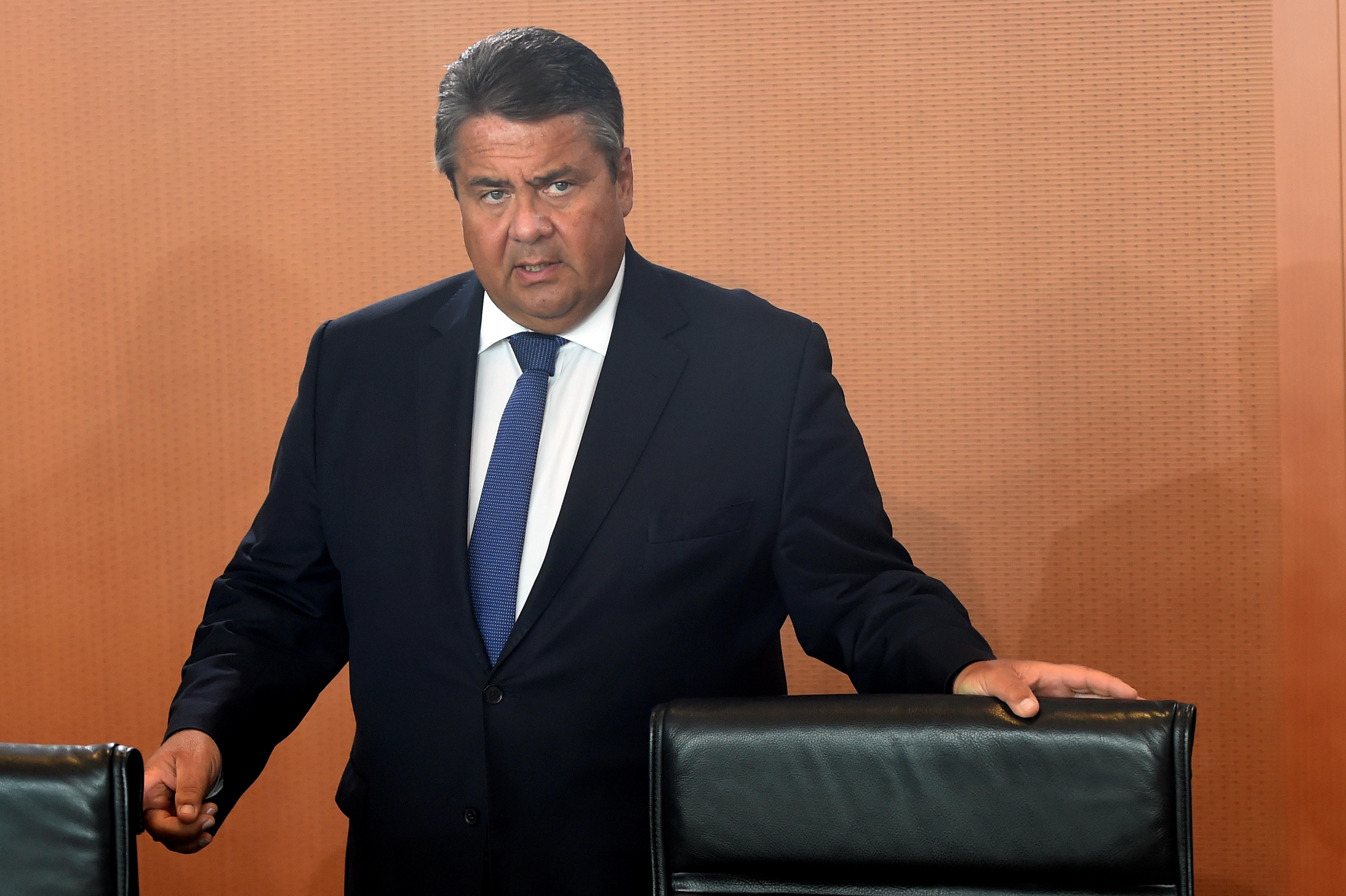 Berlin irányváltást jelentett be a német-török viszonyban, mert szerintük Ankara hátat fordított az európai értékeknek