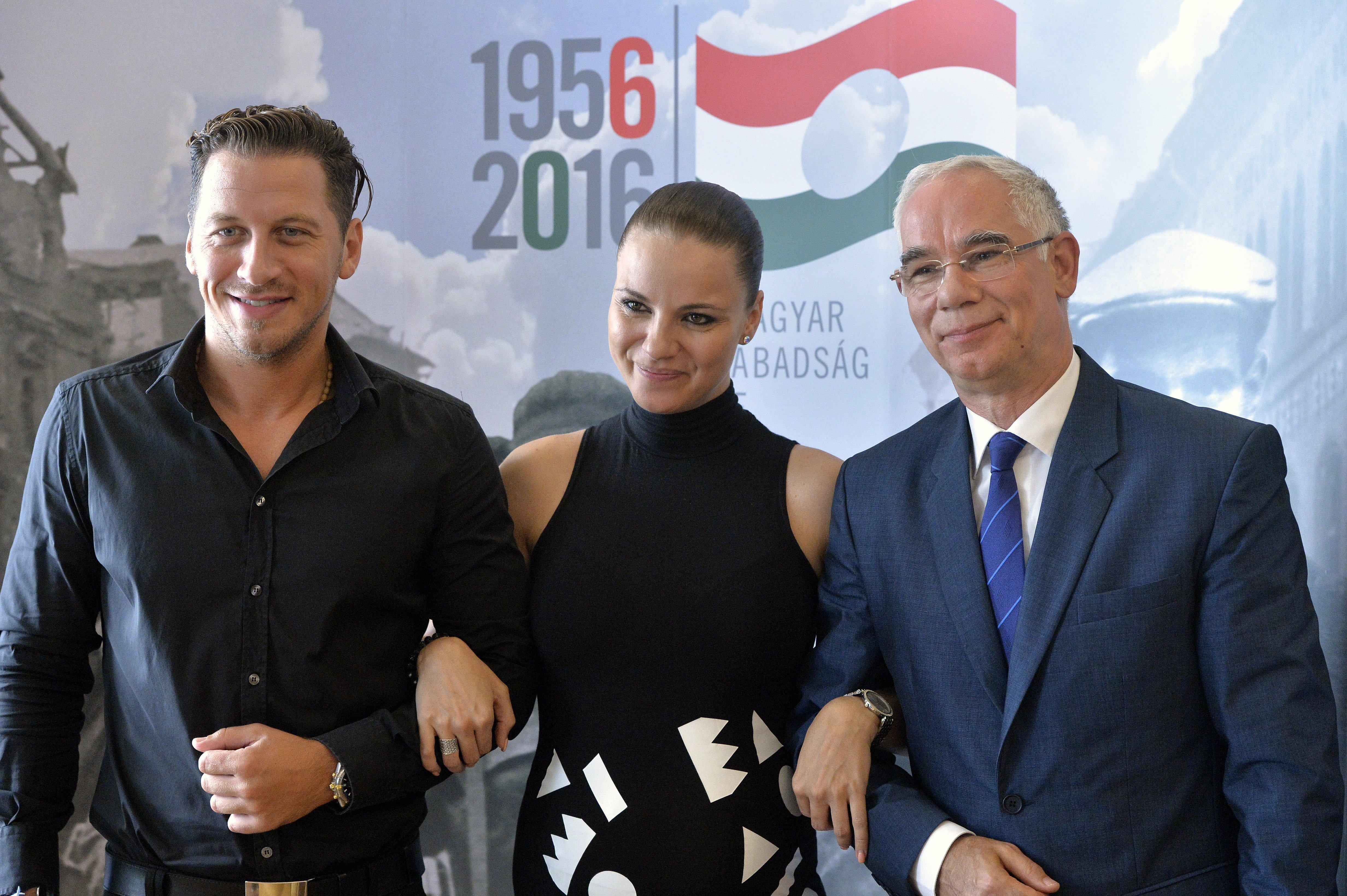Hallgassa a dalt, amit Orbán Viktor rendelt az 1956-os emlékévre