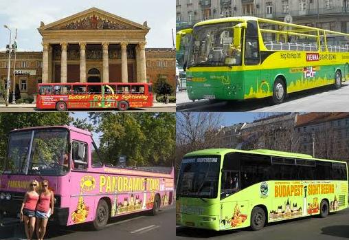 Tarlós Istvánnak a szabadsága alatt kell közügyekkel, monopolgyanús turistabusz-tenderrel kell foglalkoznia :(