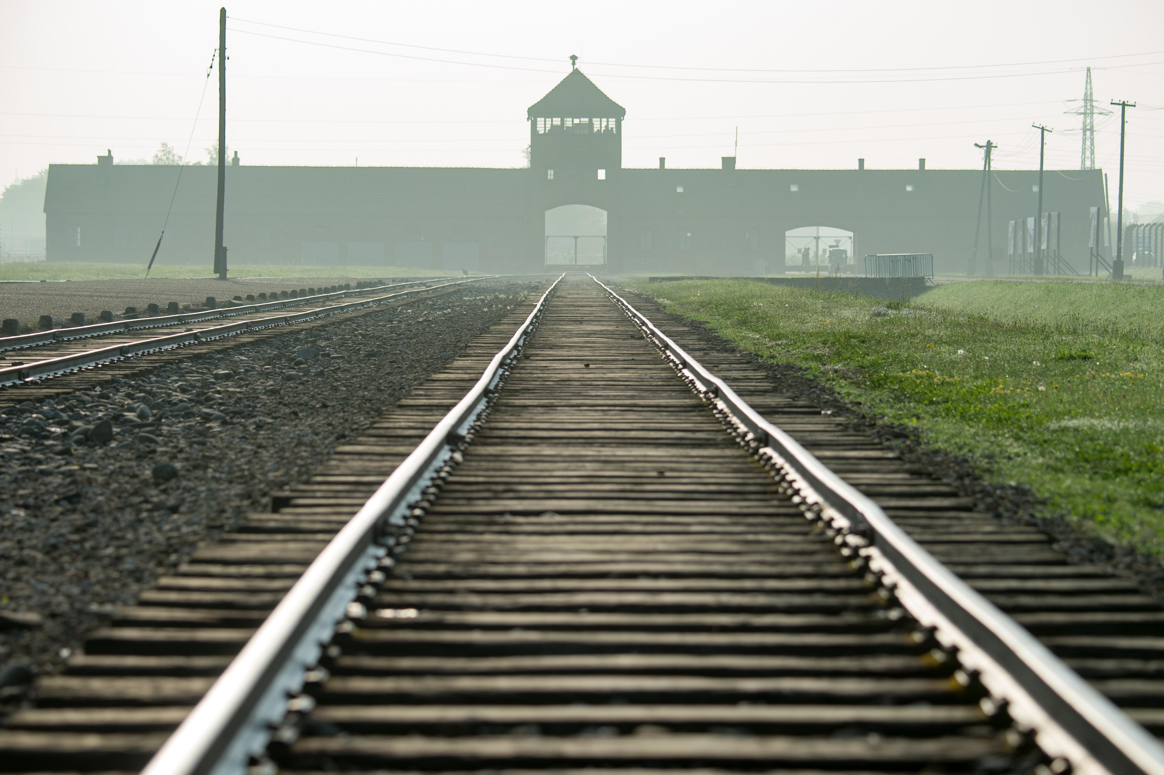 """Betiltják a """"lengyel haláltáborok"""" kifejezést"""