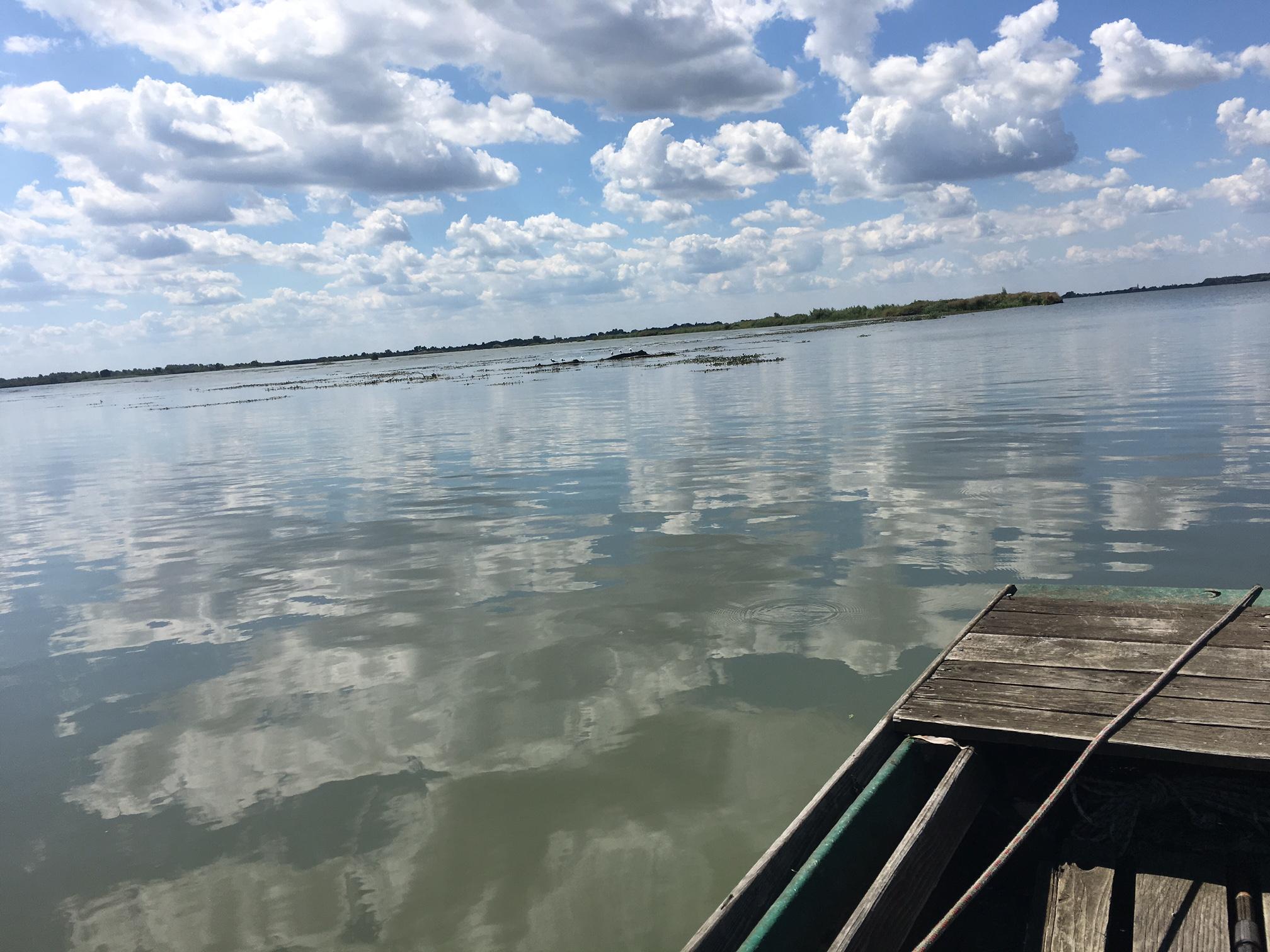 Nem fogod elhinni: eleve az volt a cél a Tisza-tónál, hogy a kikotort iszap visszamosódjon a tóba