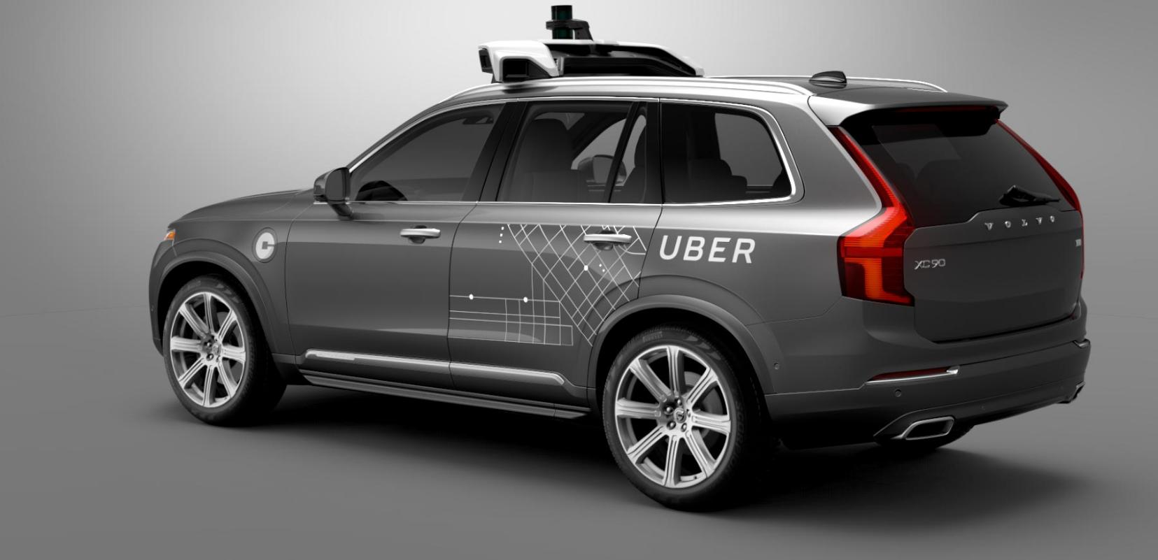 Simán elkerülhető lett volna az önjáró Uber halálos balesete