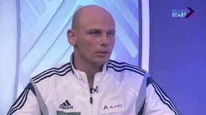 Molnár Péter kiesett kajak sprintben