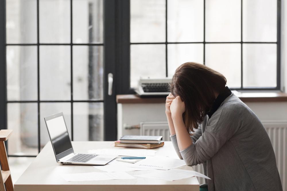 Öt ordas pénzügyi hiba, amit harminc felett elkövet az ember