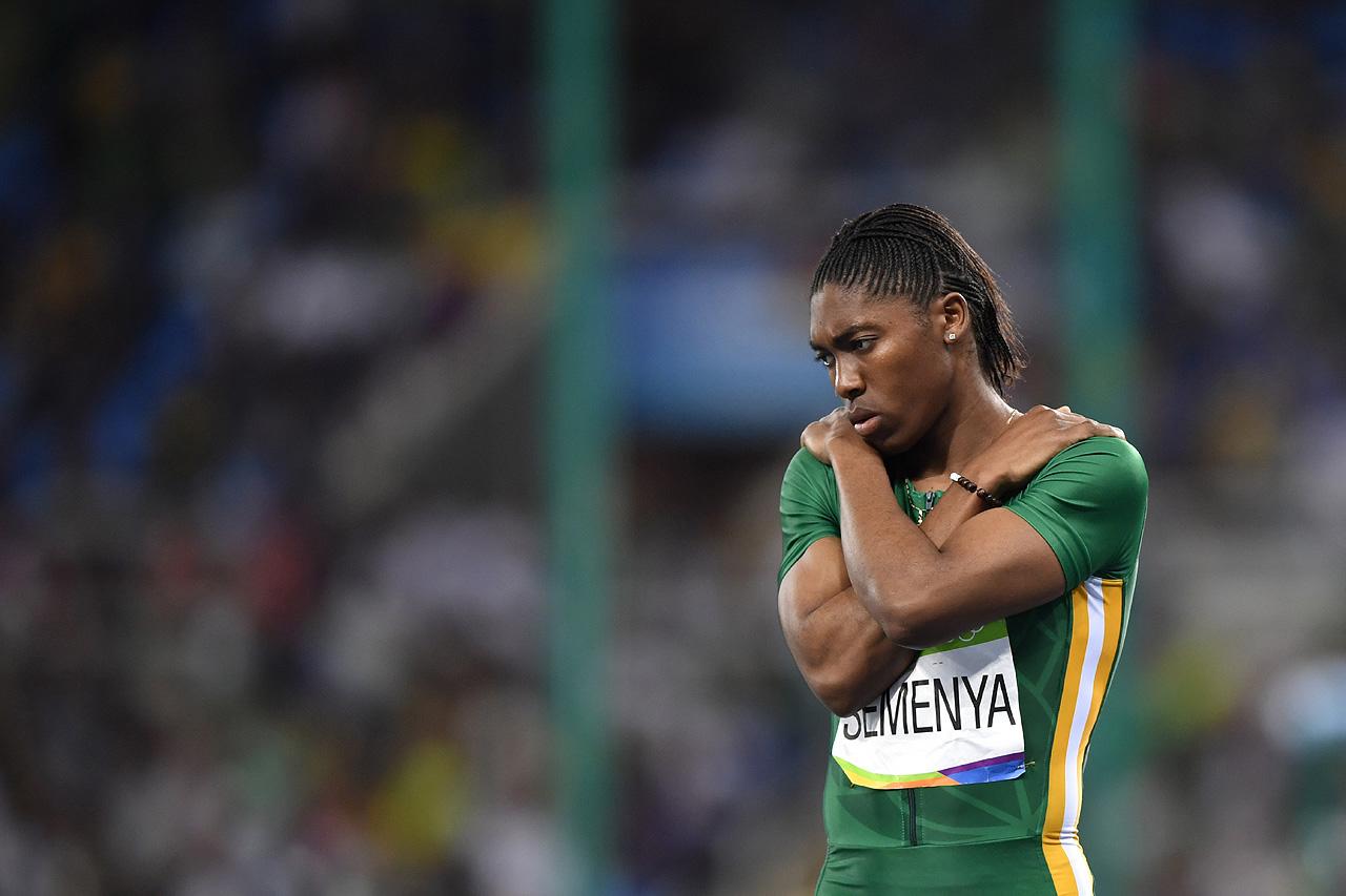 Nem fogadták el az interszex olimpiai bajnok fellebbezését, hogy ne kelljen gyógyszereket szednie