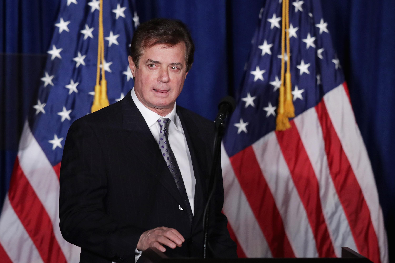 Már az FBI is vizsgálja, hogy kapott-e kenőpénzt Janukovicstól Trump volt kampányfőnöke