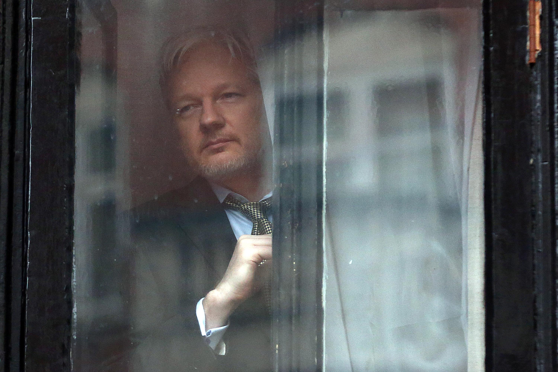 Súlyosan leromlott Assange egészsége a követségi bujkálás alatt