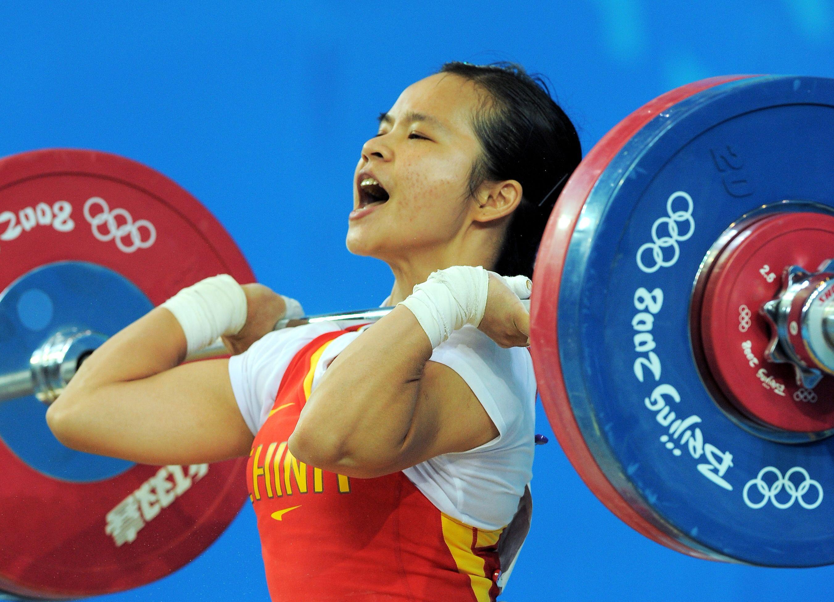 Megfosztothatják aranyérmétől a pekingi olimpia első kínai bajnokát