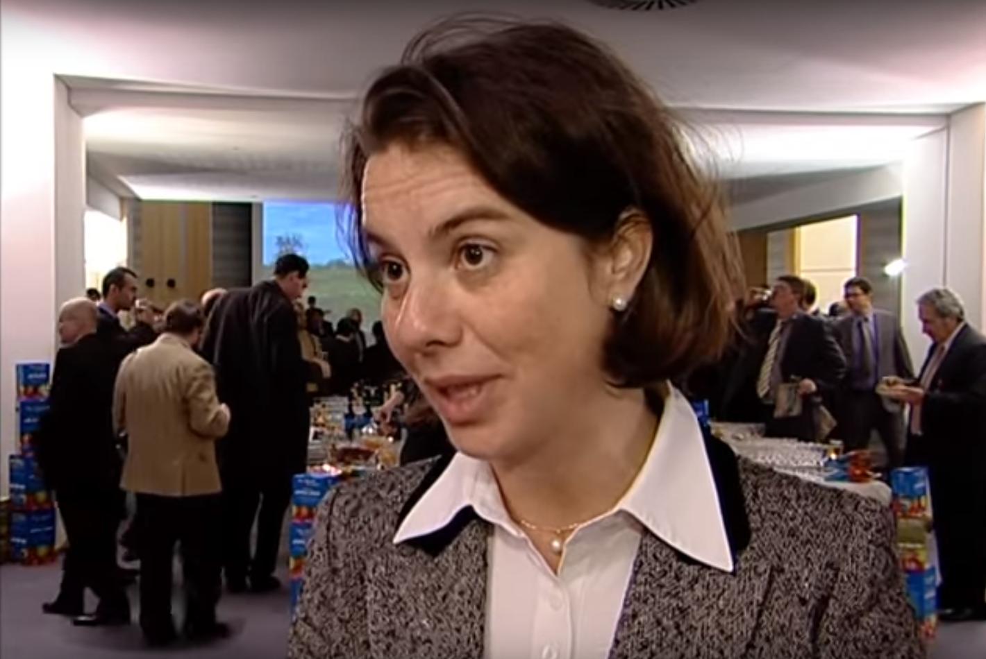Nagykövetet csinálna Dobolyi Alexandrából a külügyminisztérium