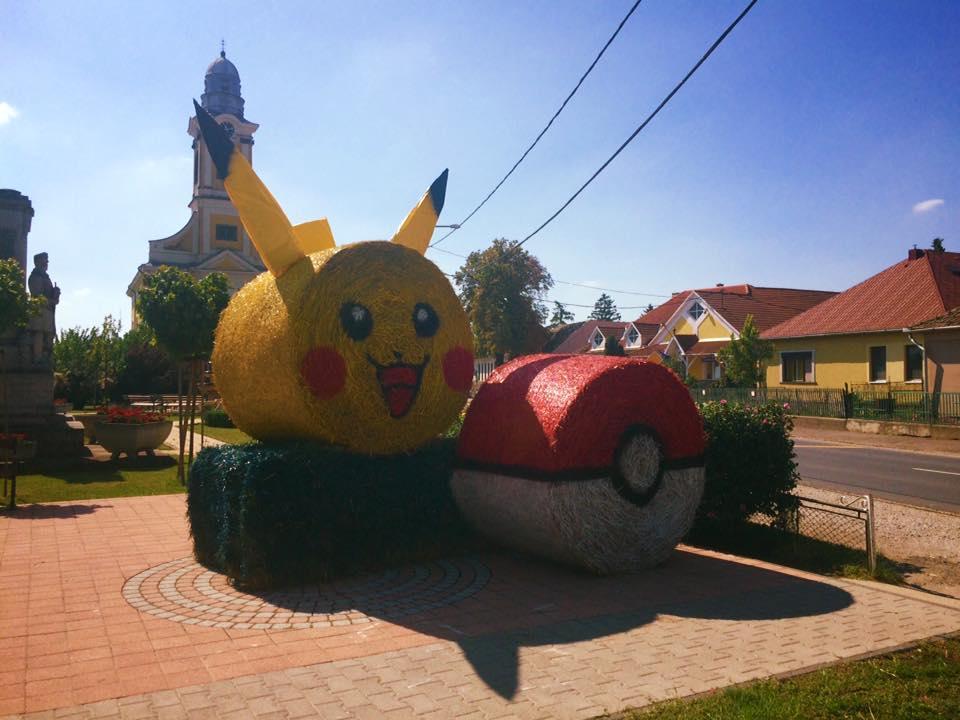 Mostantól hivatalos: Besenyőtelek a legkorszerűbb magyar község