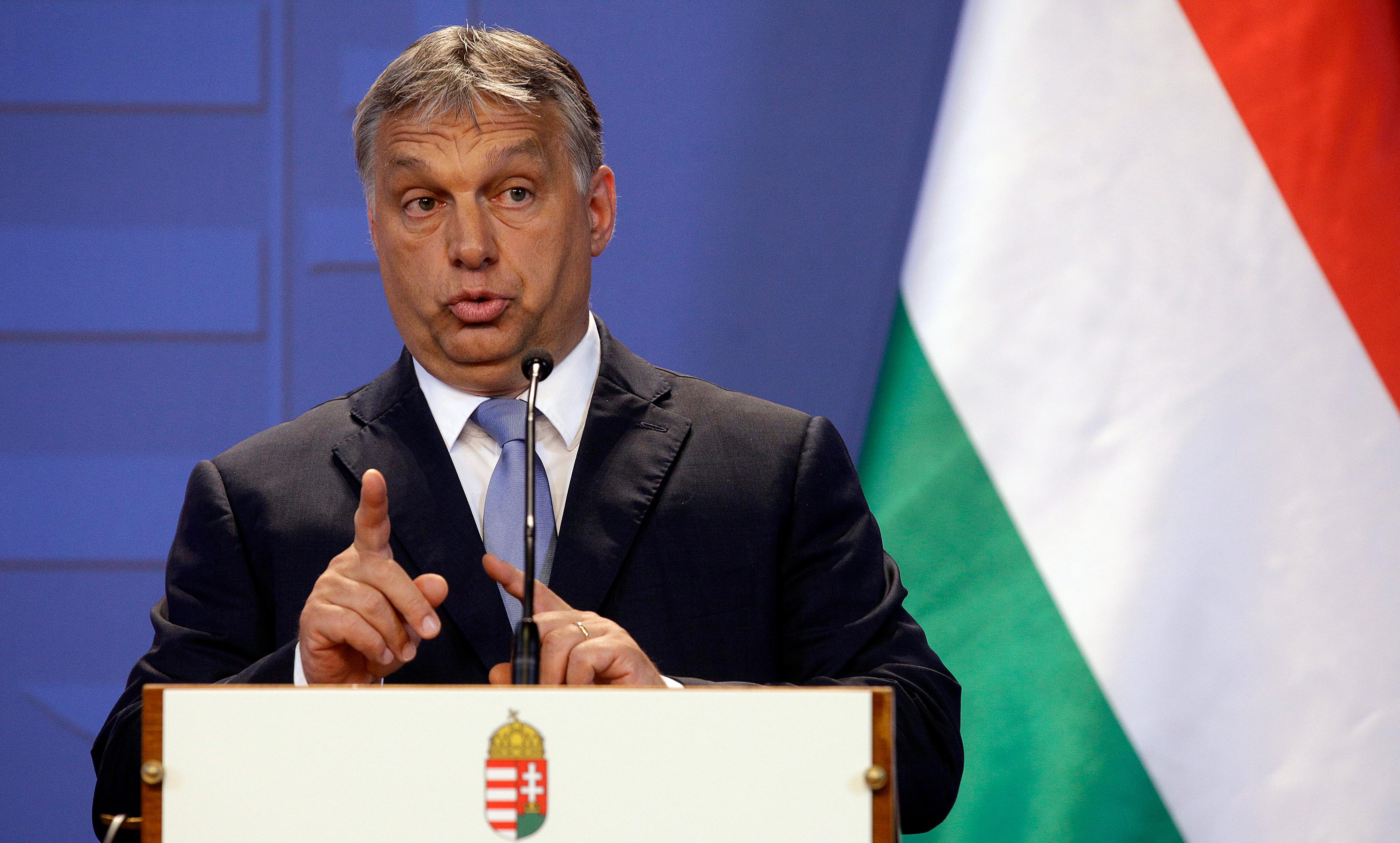 Orbán: Ha mi nem teljesítettük volna a kötelességünket, Európa mára már elesett volna