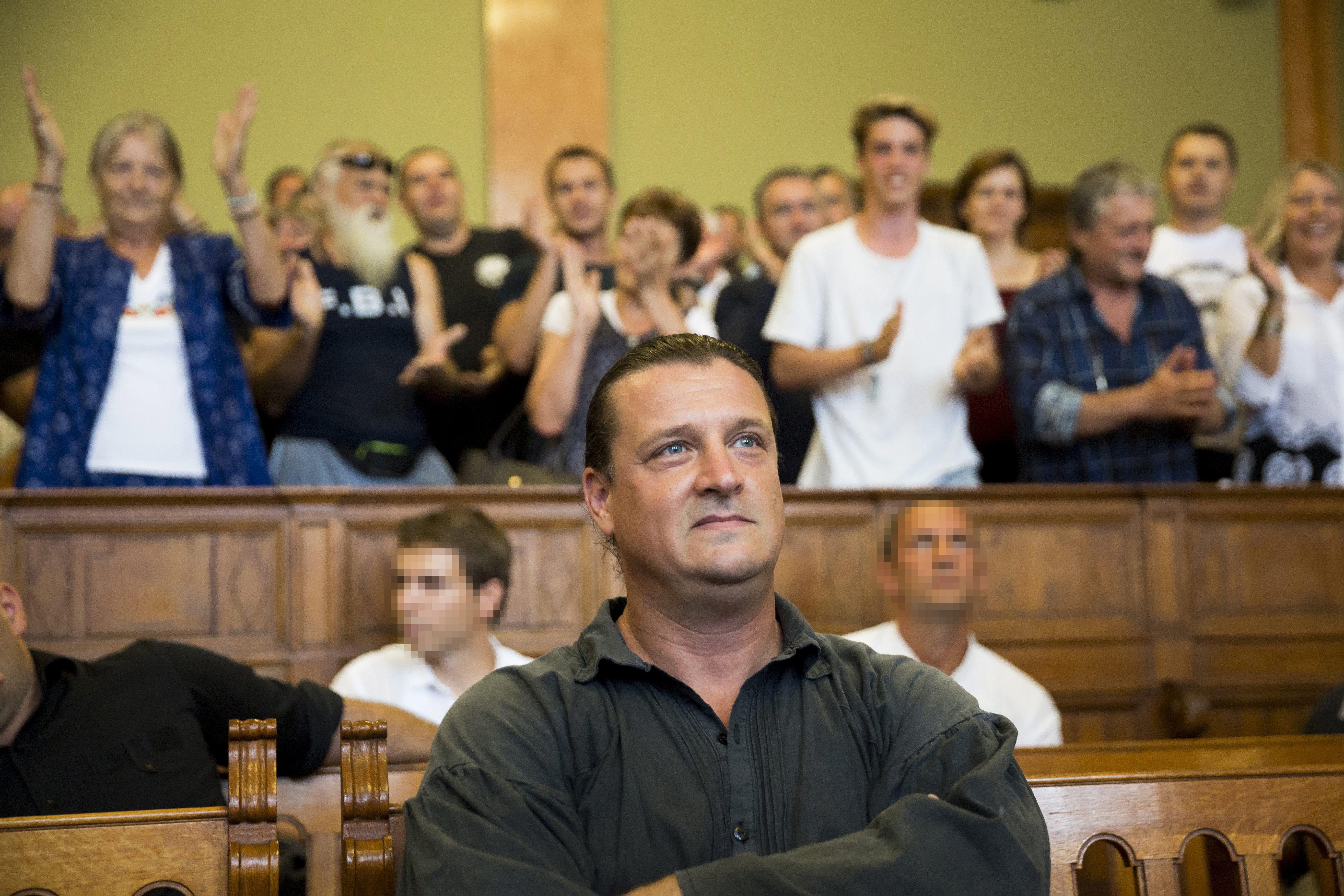 A Jobbik amnesztiát adna Budaházyéknak