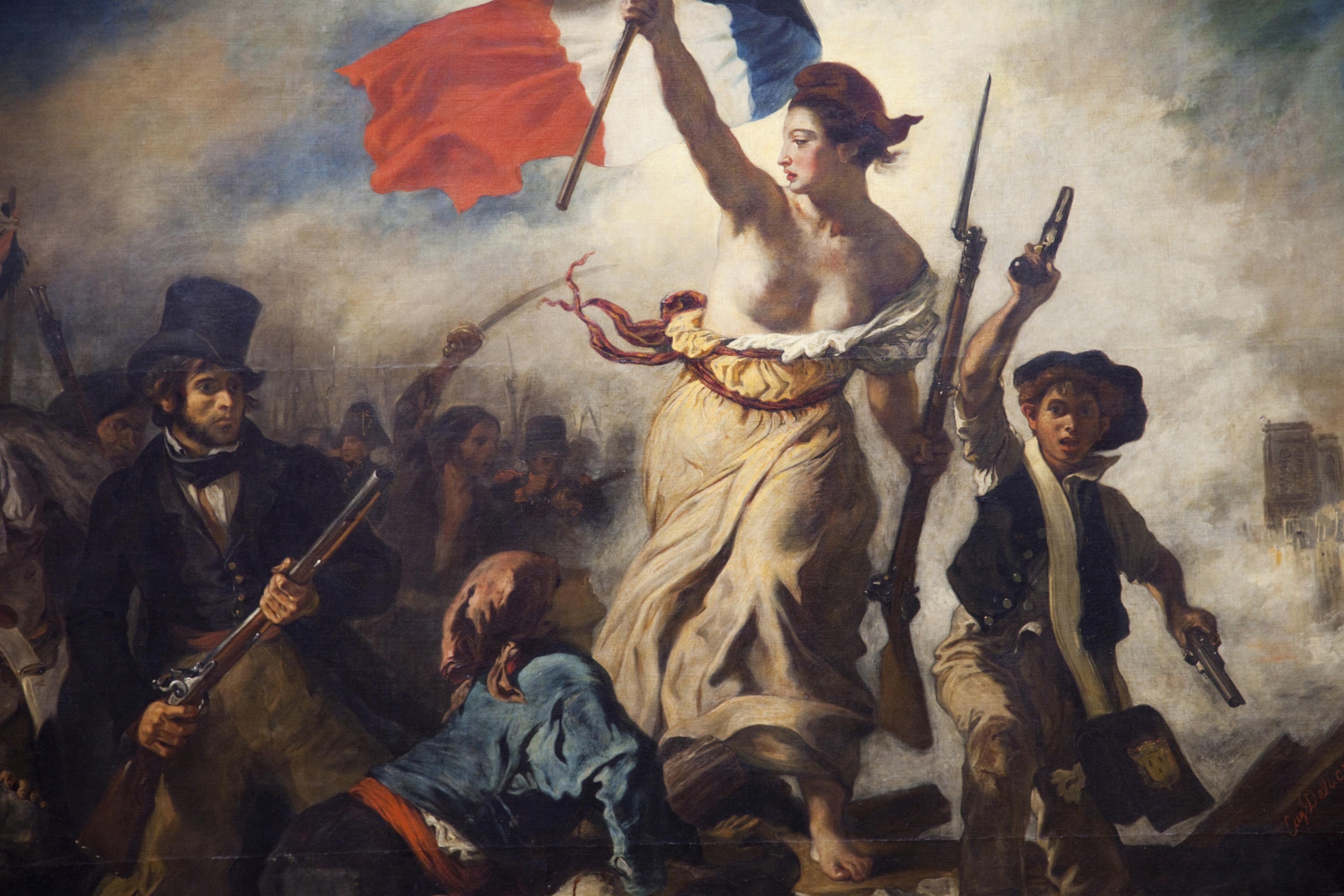 A francia miniszterelnök szerint a meztelen mellek képviselik igazán Franciaországot, nem a fejkendők