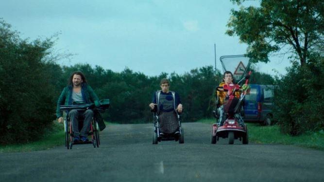 Till Attila filmjét küldi az Oscarra Magyarország