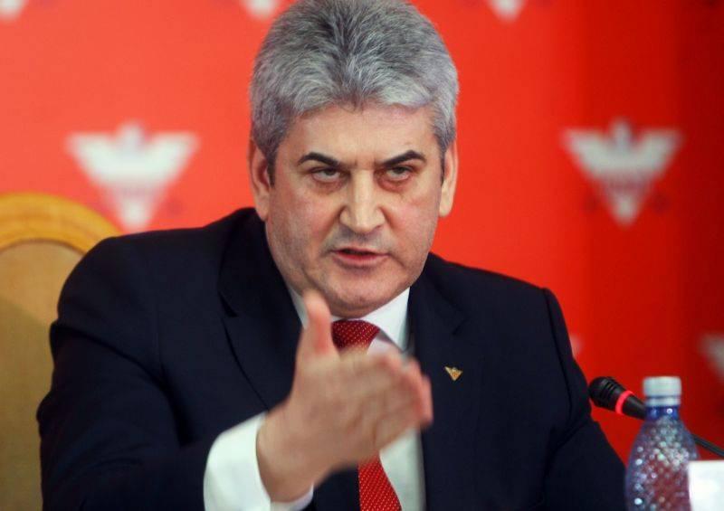 Plágium miatt vonták vissza a korábbi román miniszterelnök-helyettes doktori címét