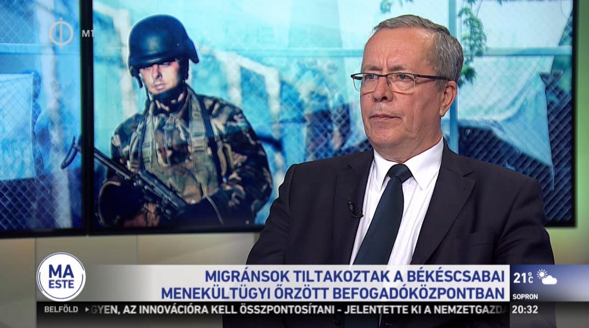 A Fidesz azt állítja, csak azoknak küldték el Bakondi riogatós levelét, akik erre felhatalmazást adtak a pártnak