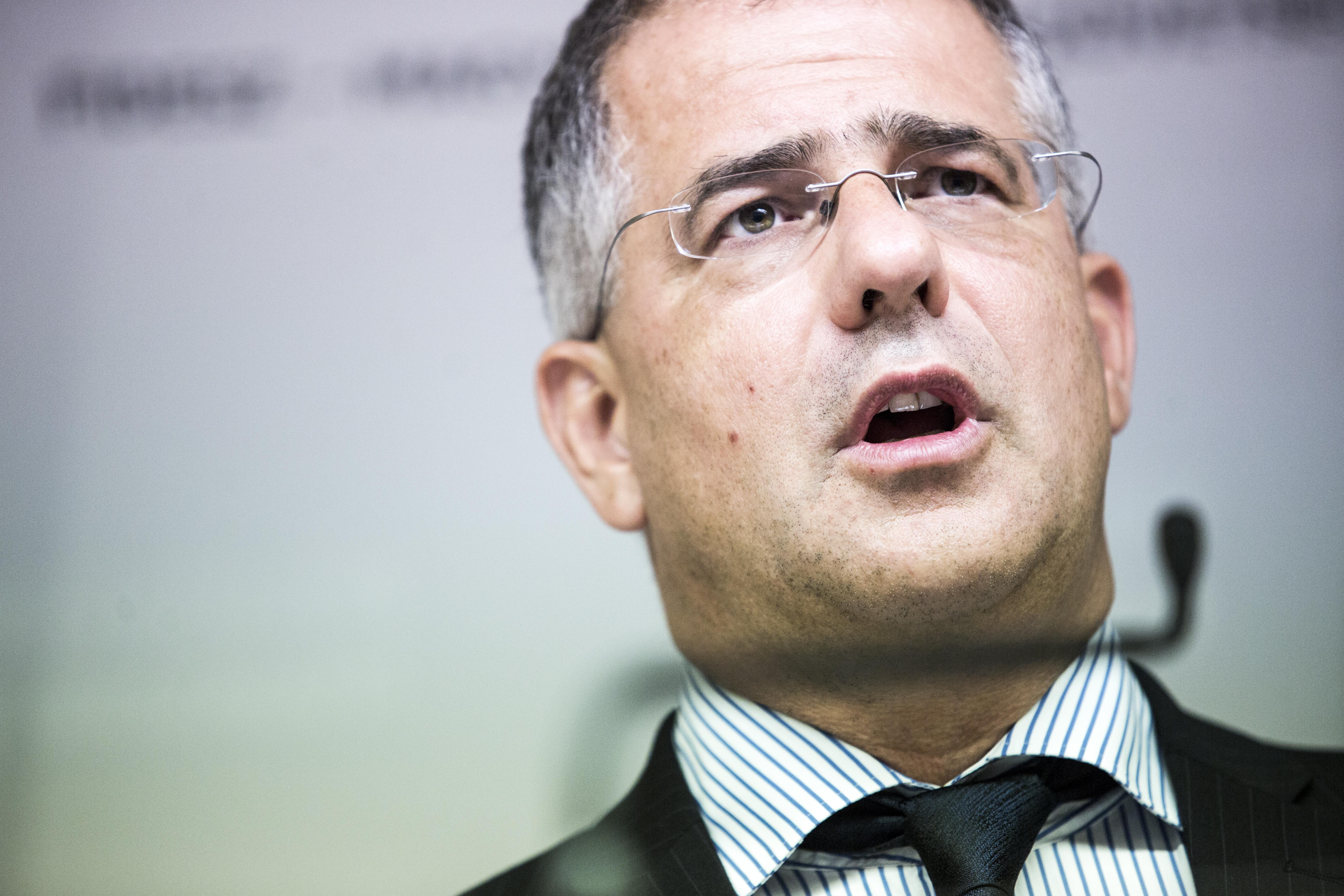 Kósa: Légből kapott hír, hogy Balog Zoltán lesz az államfő