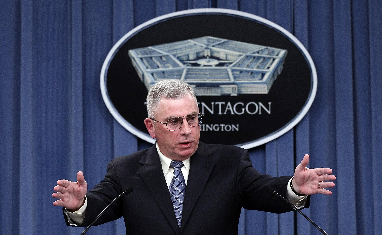 Amerikai tábornok lesz az ukrán védelmi miniszter tanácsadója
